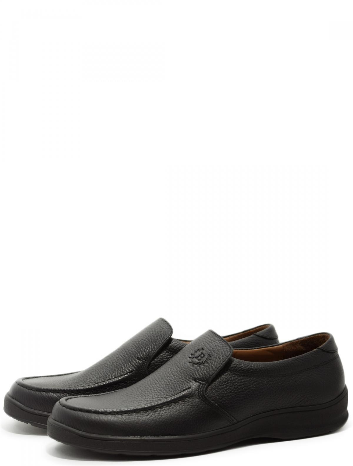 Bossner 1-350-101-1 мужские туфли