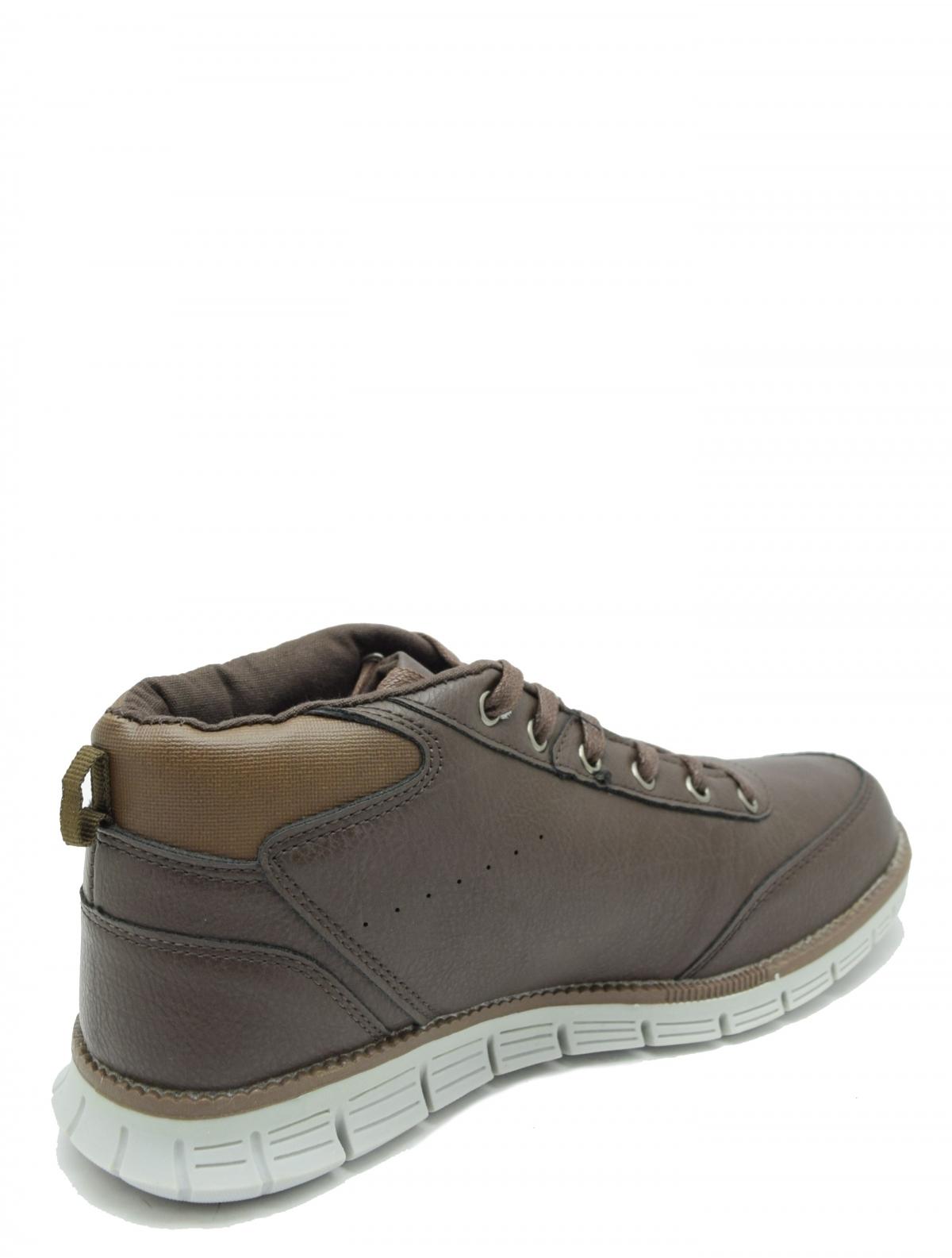 Trien H17-255-2 мужские ботинки