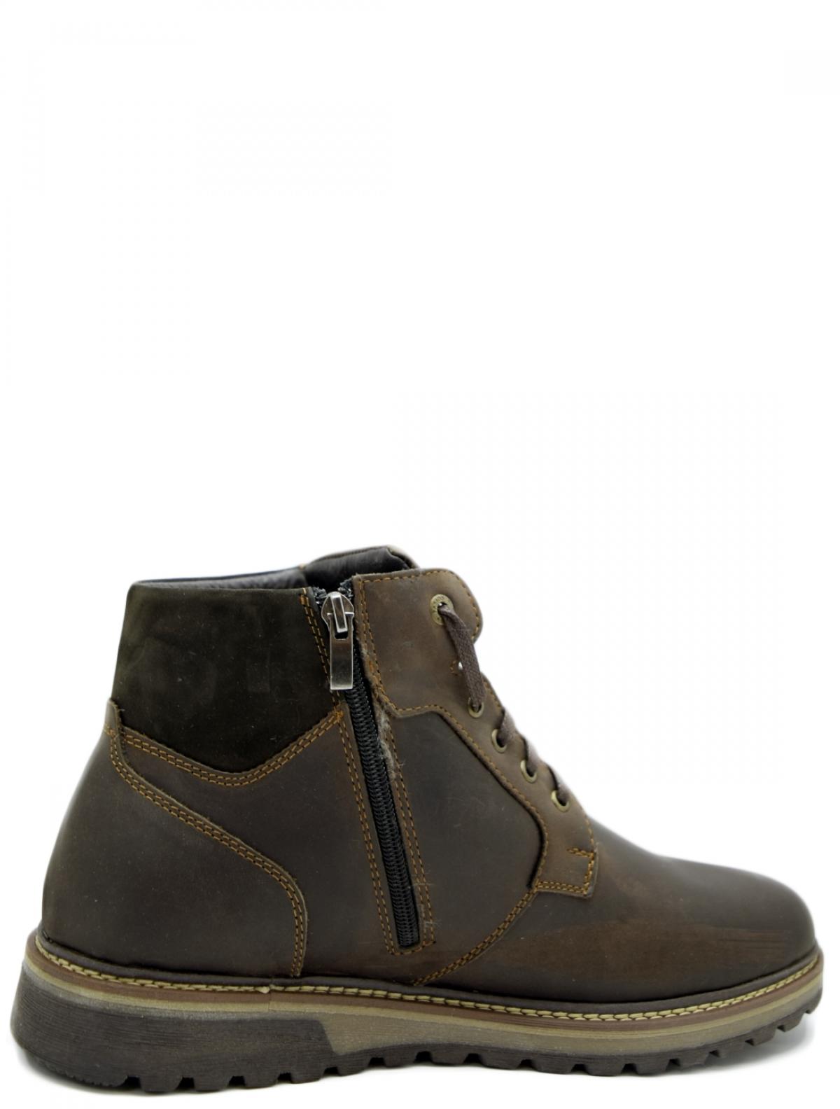 BERTOLI 215/3/1Ш мужские ботинки