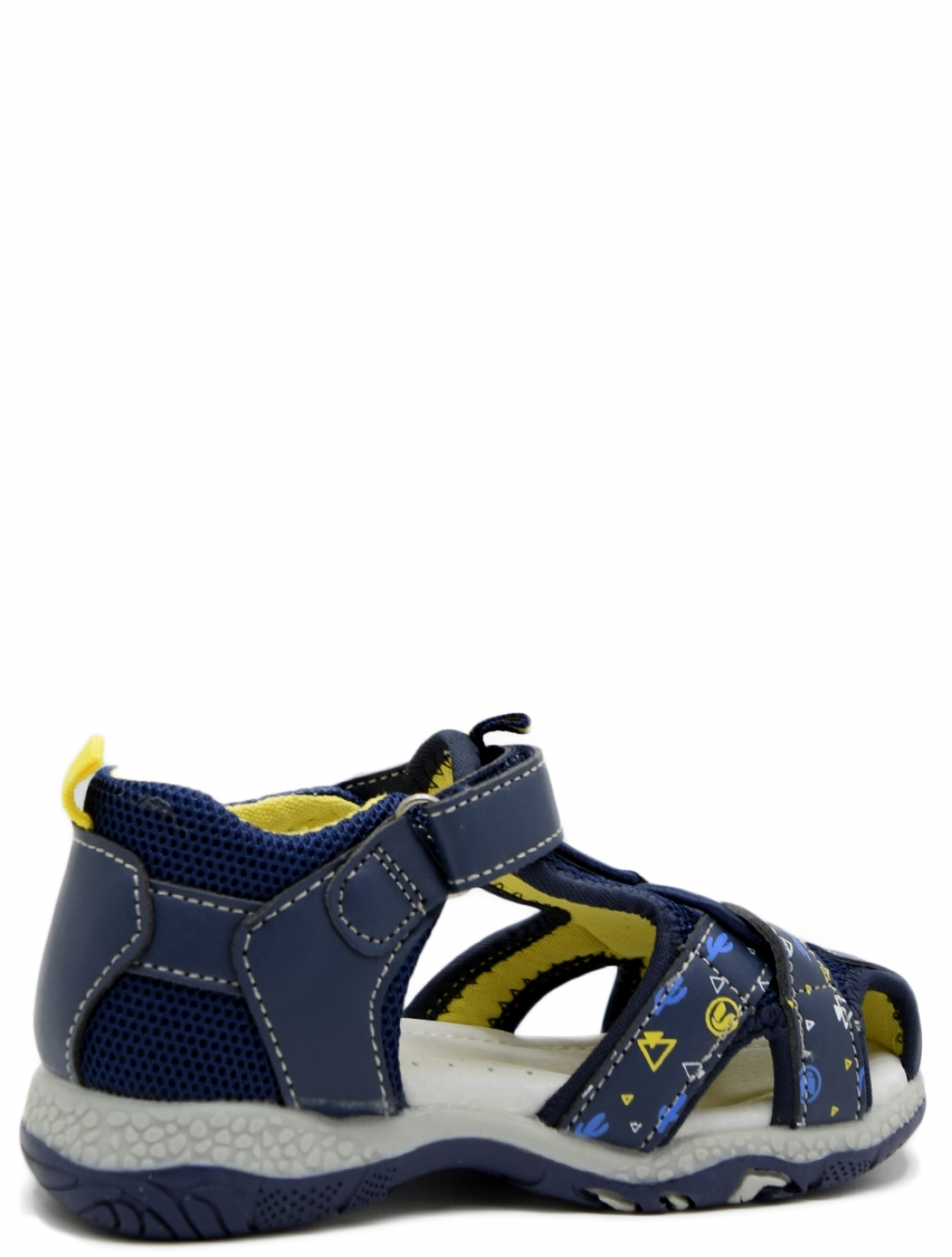 Ulet HS1915-2 сандали для мальчика