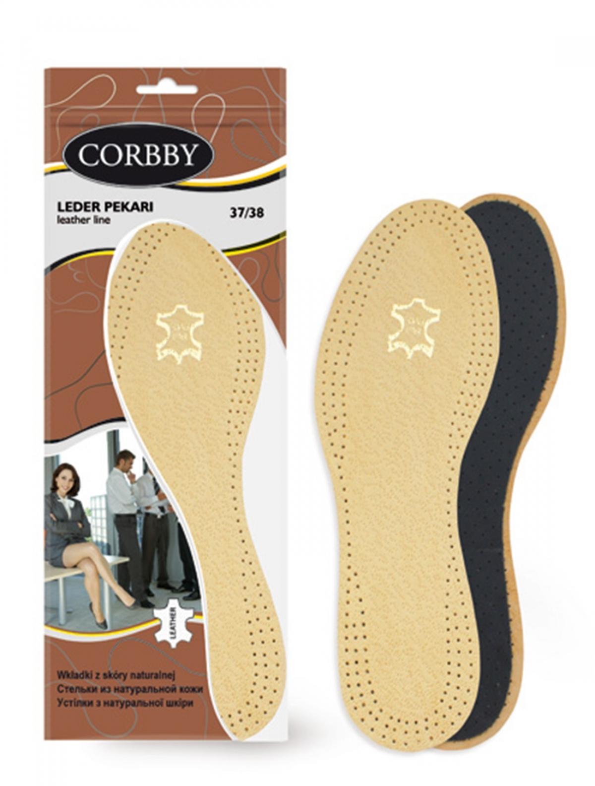 Corbby 1765 стельки 43/44