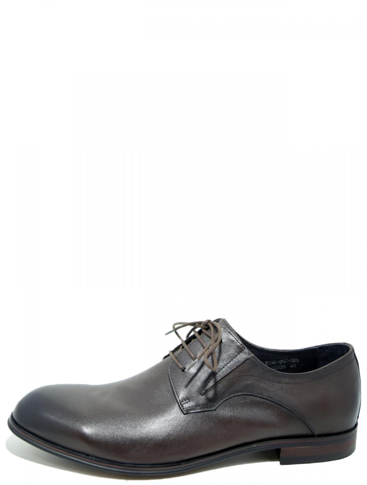 Roscote B198-D67-SG5-T3233 мужские туфли