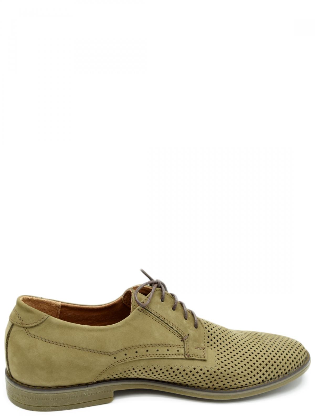 Fossa 446-20-07 мужские туфли