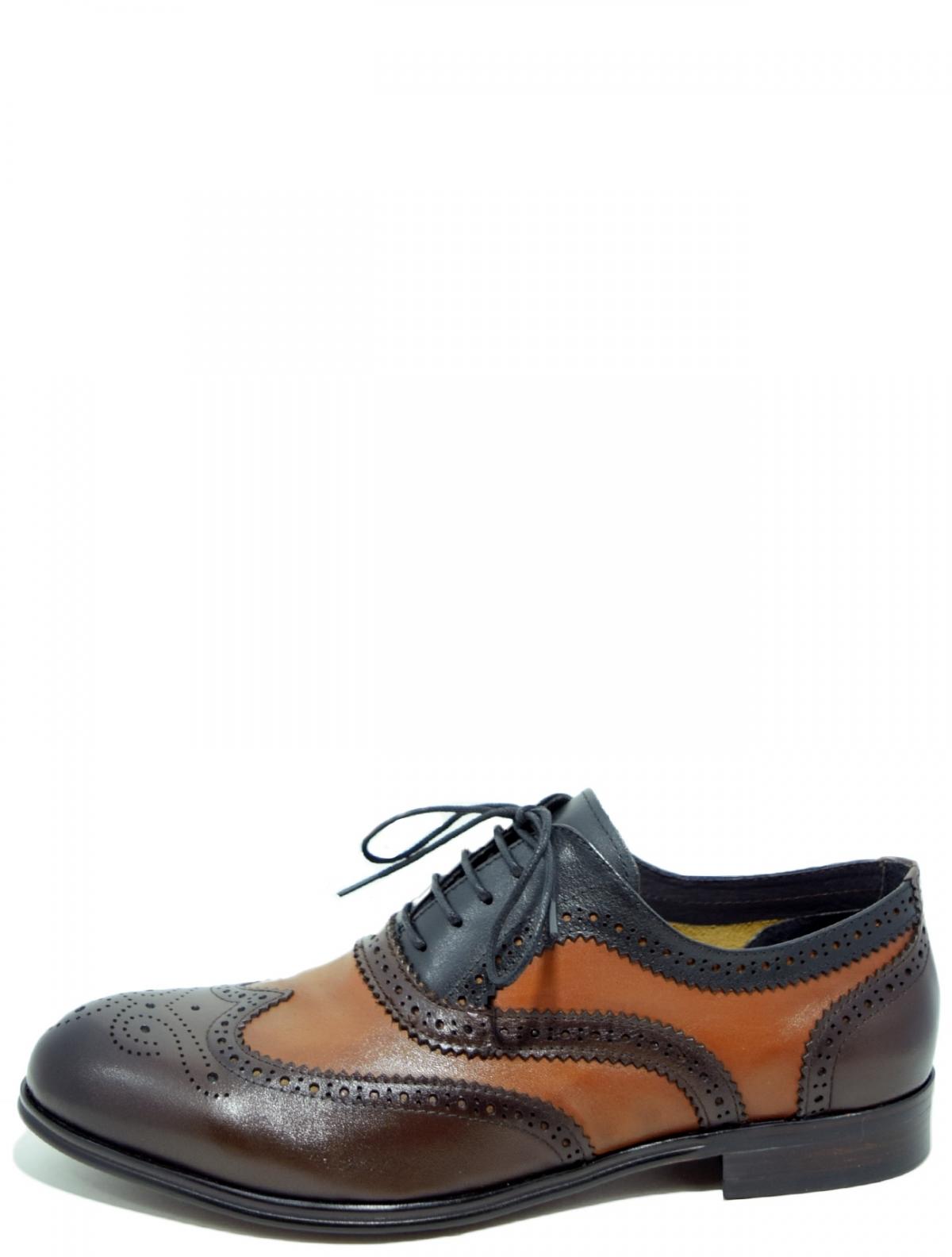 Roscote B206-B10-SG5-T3213 мужские туфли