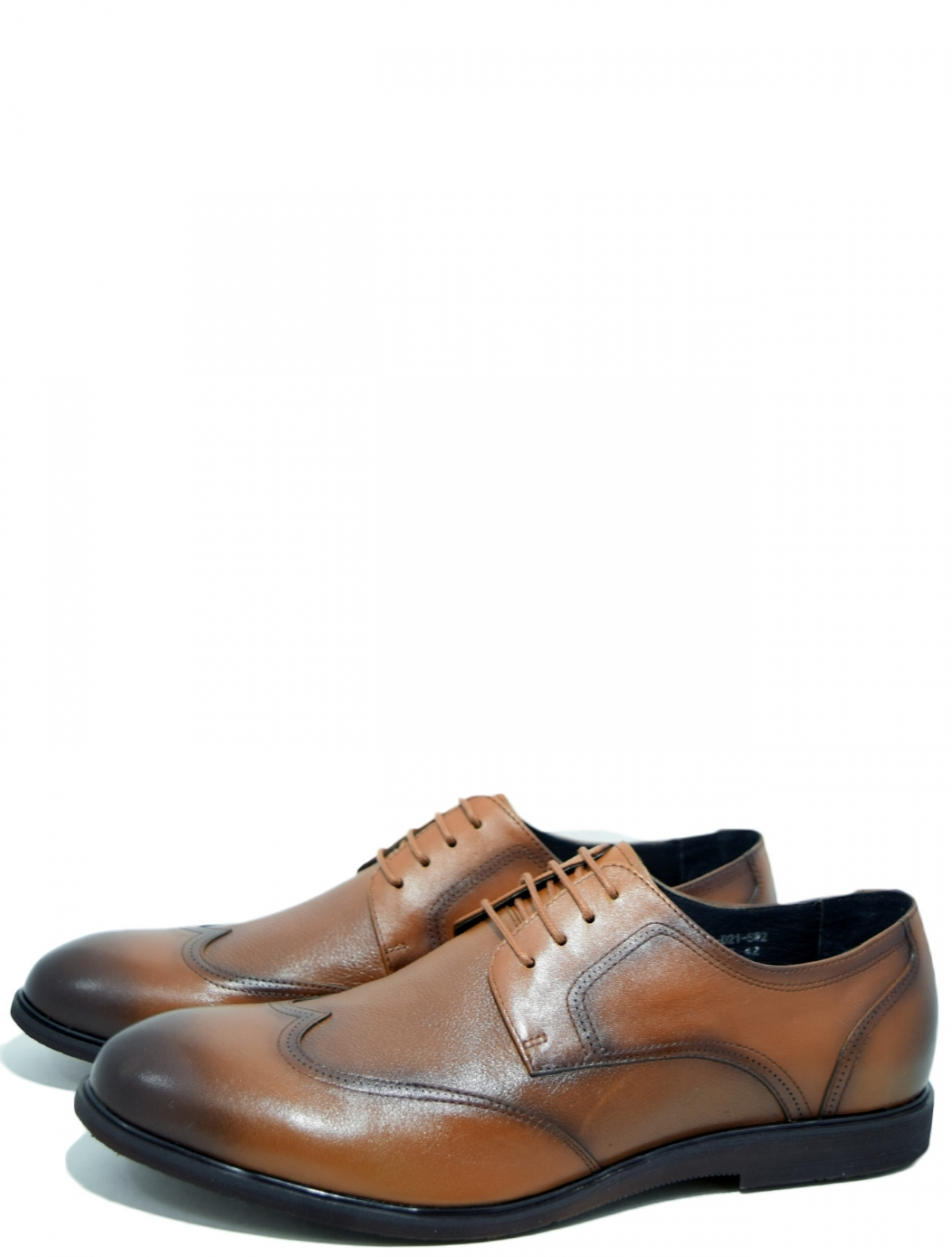 Roscote A189-D21-SW2-T2726 мужские туфли