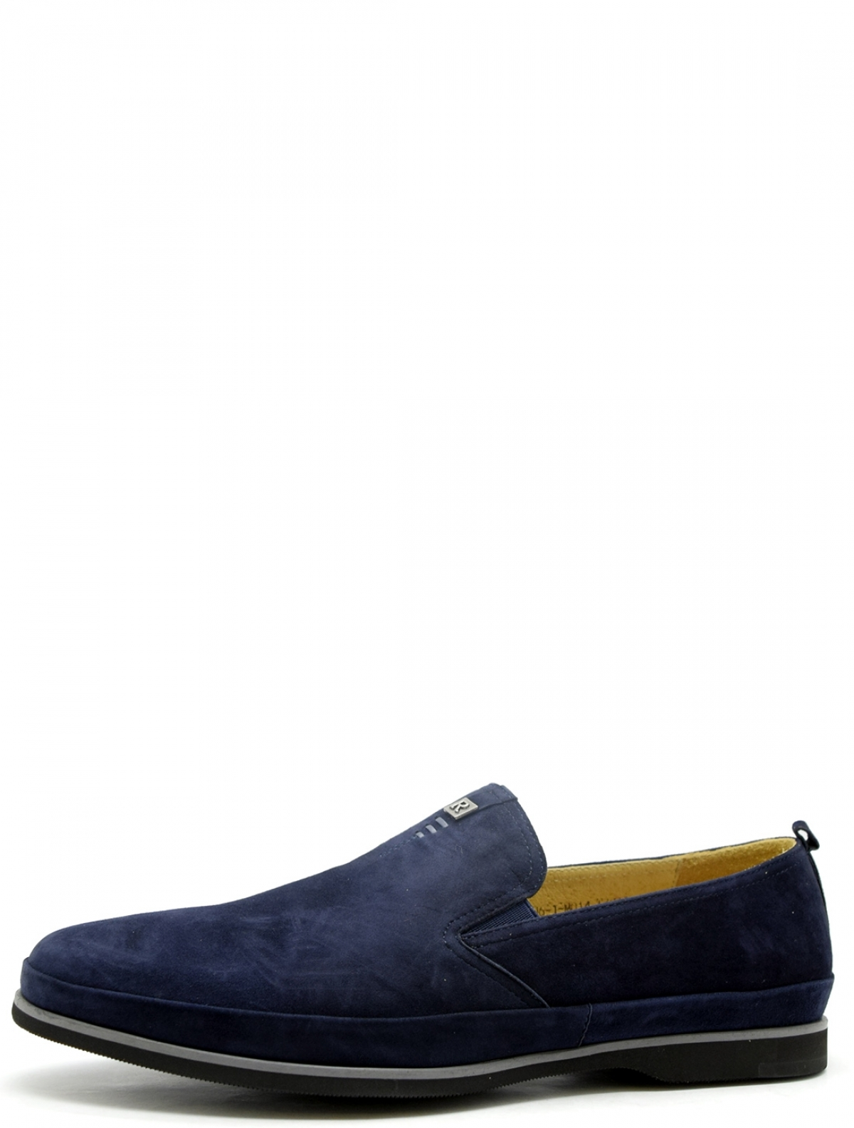 Roscote 7106-1-M014-T2231 мужские туфли