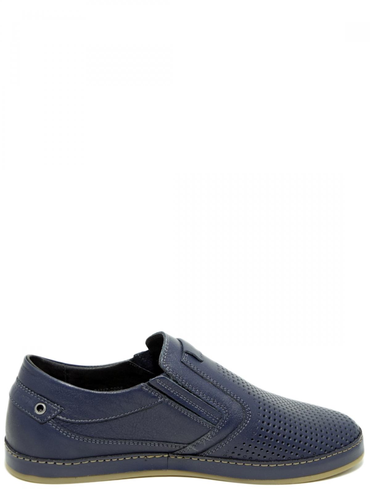 EDERRO 9145552 мужские туфли