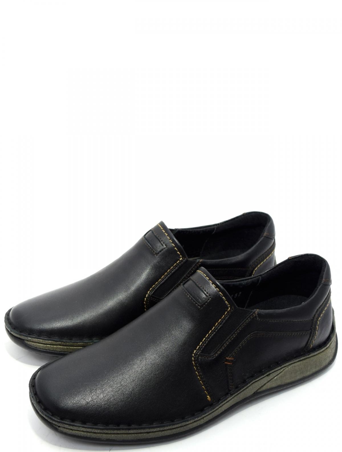 EDERRO 62-1480-252 мужские туфли