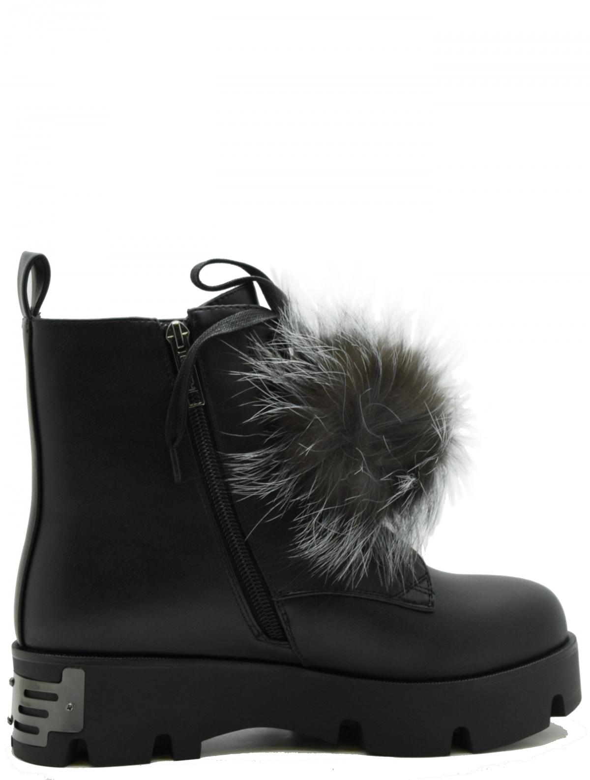 Fassen HF003-030 женские ботинки