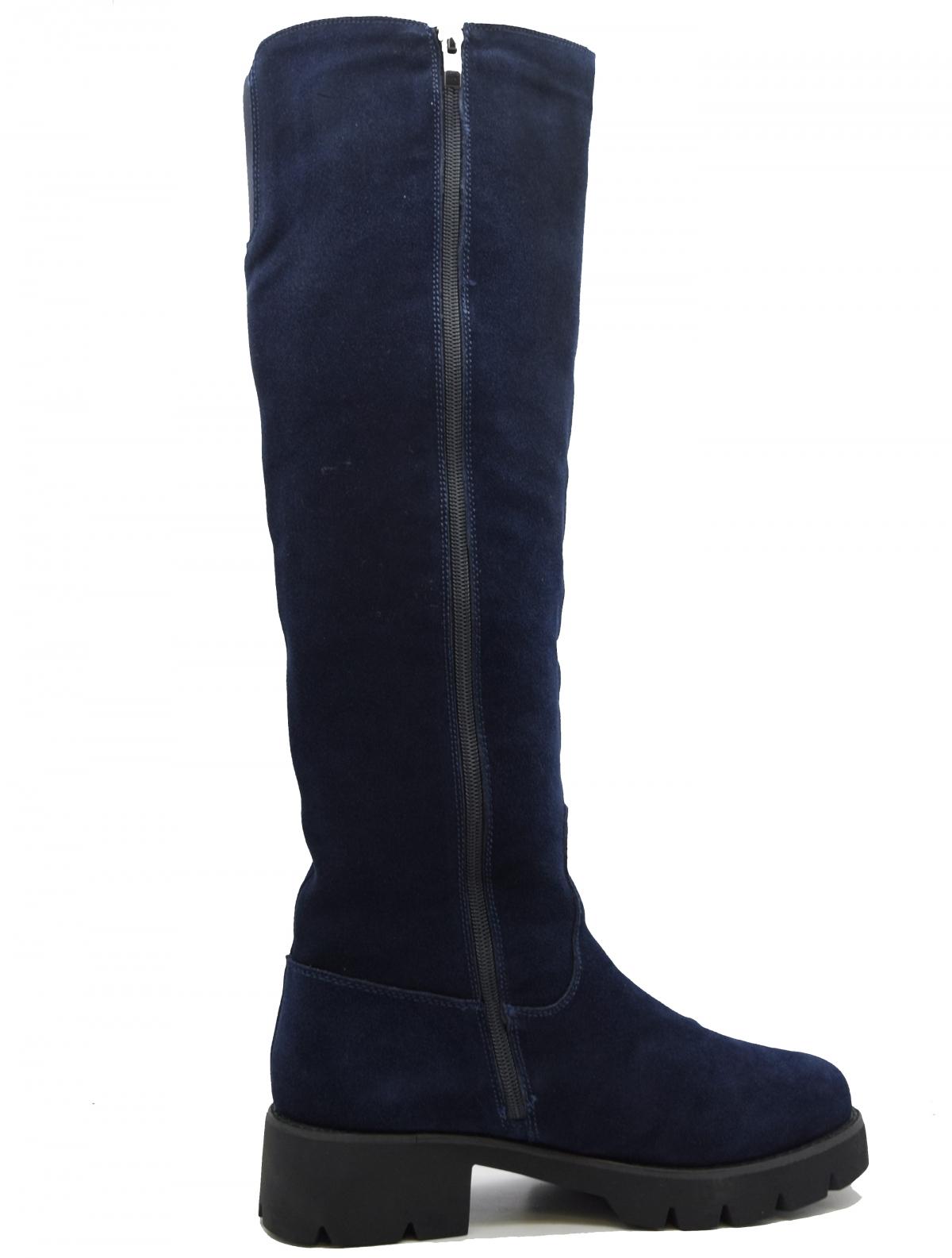 Madella NWB-82055-1C-SW женские сапоги