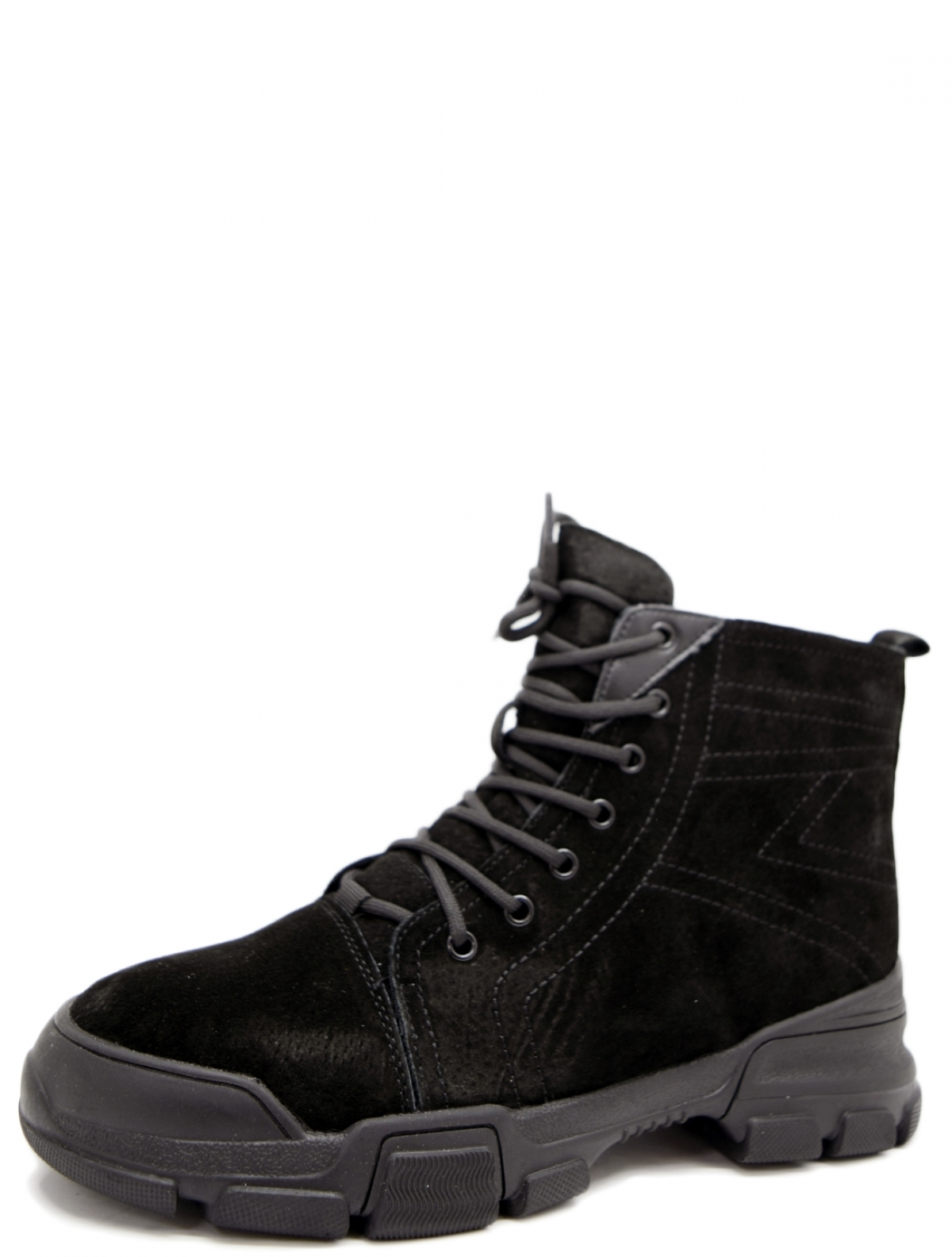 Baden RW017-020 женские ботинки