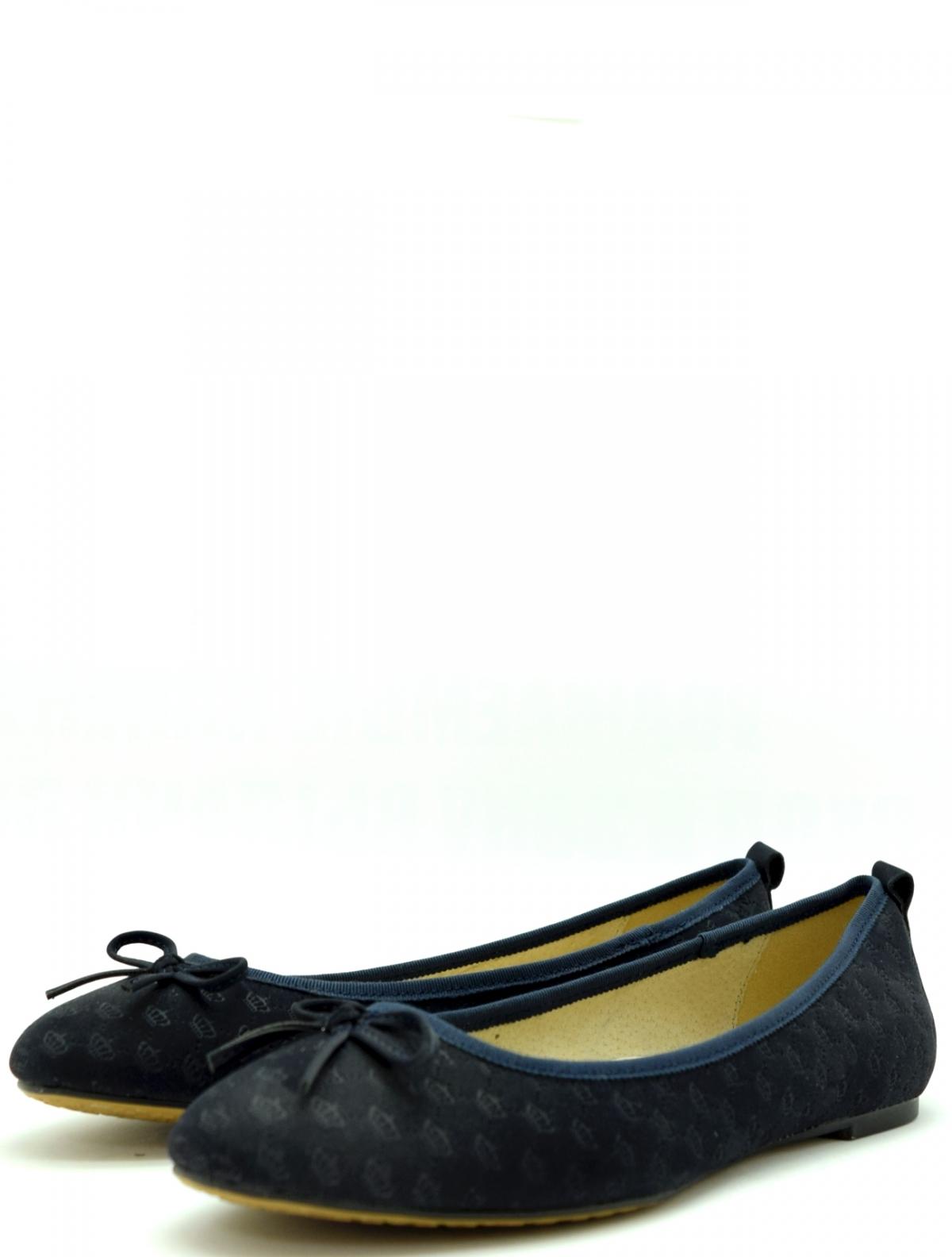 557293/01-08K балетки для девочки
