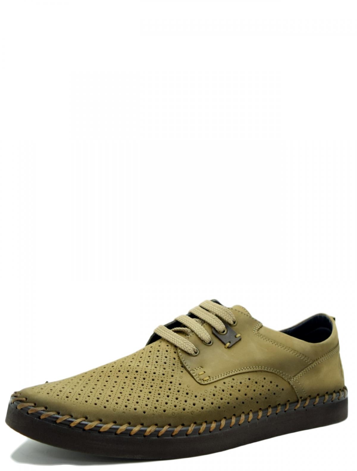 BERTOLI 203/72П мужские туфли