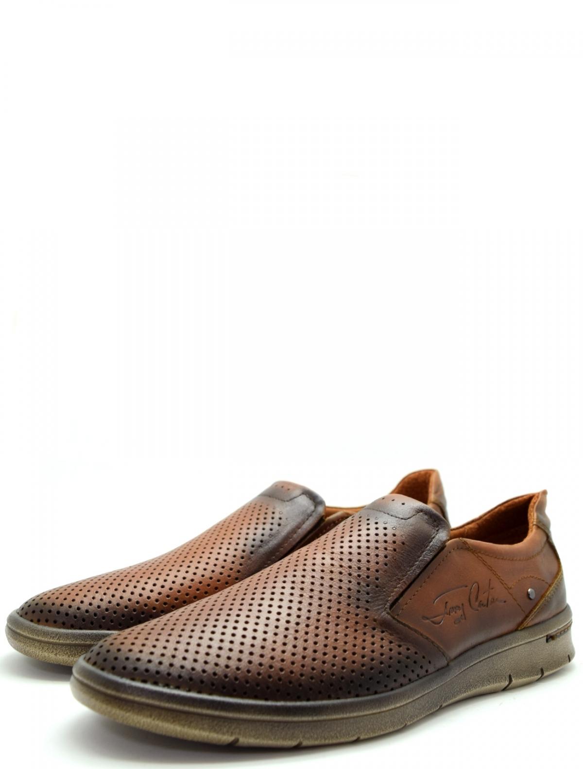 BERTOLI 264/10/9П мужские туфли