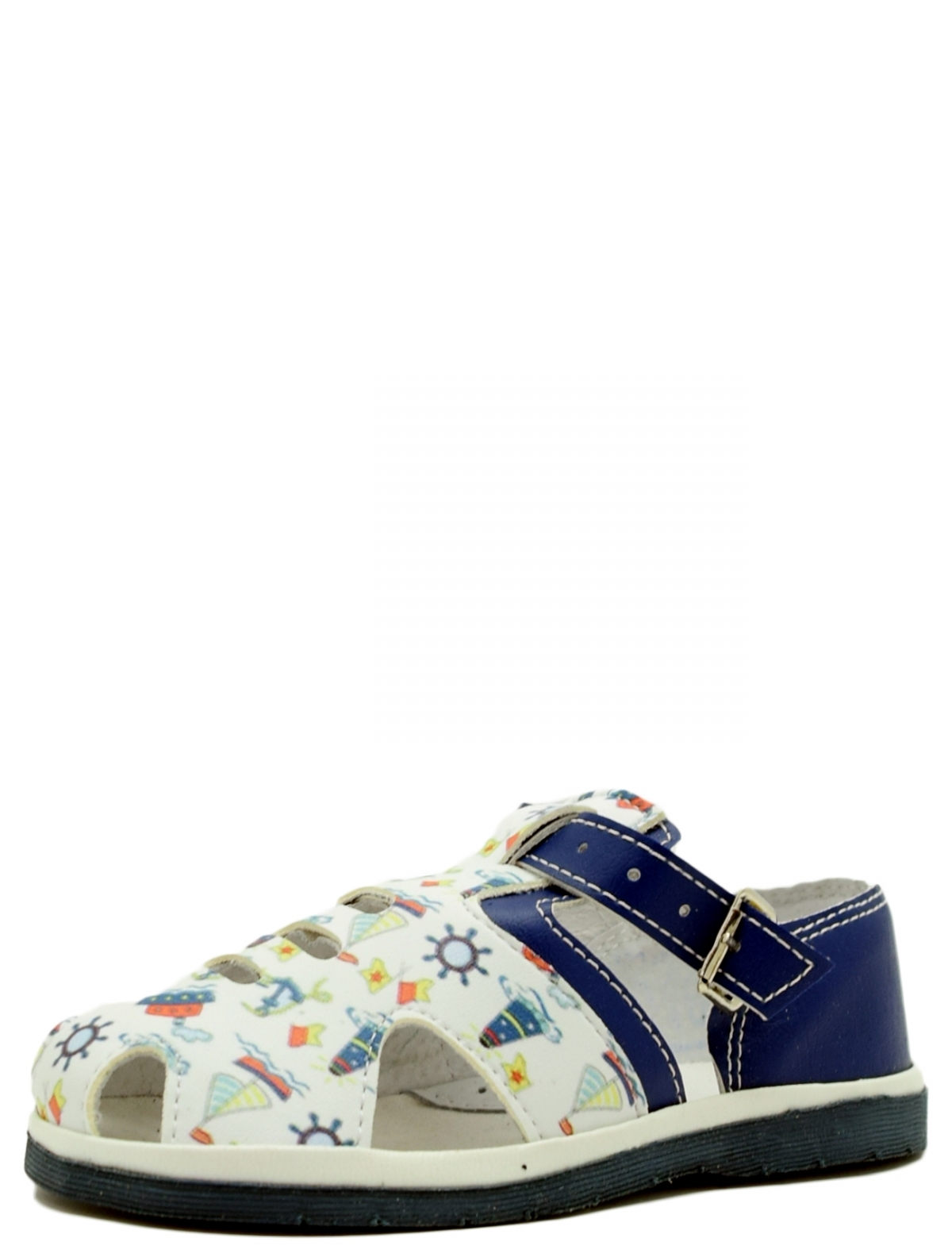 Римал 20018 сандали для мальчика