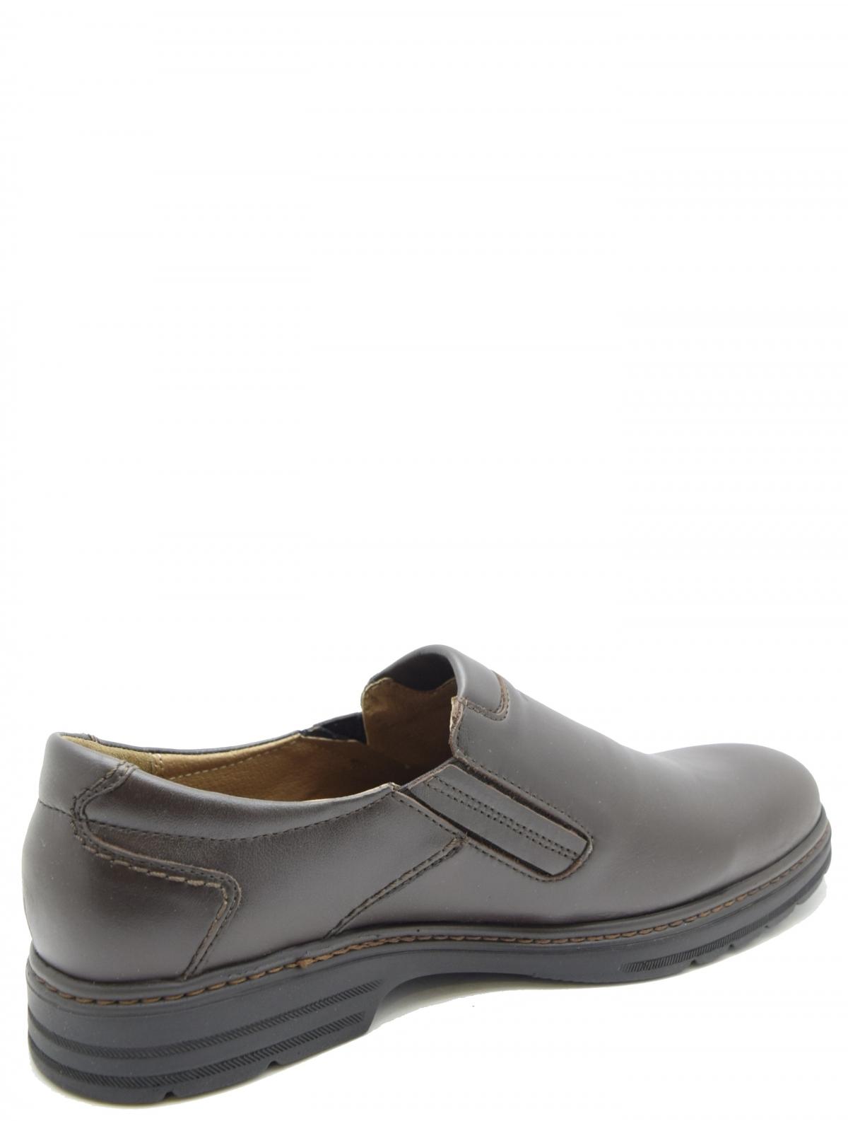 Burgerschuhe 70202 мужские туфли