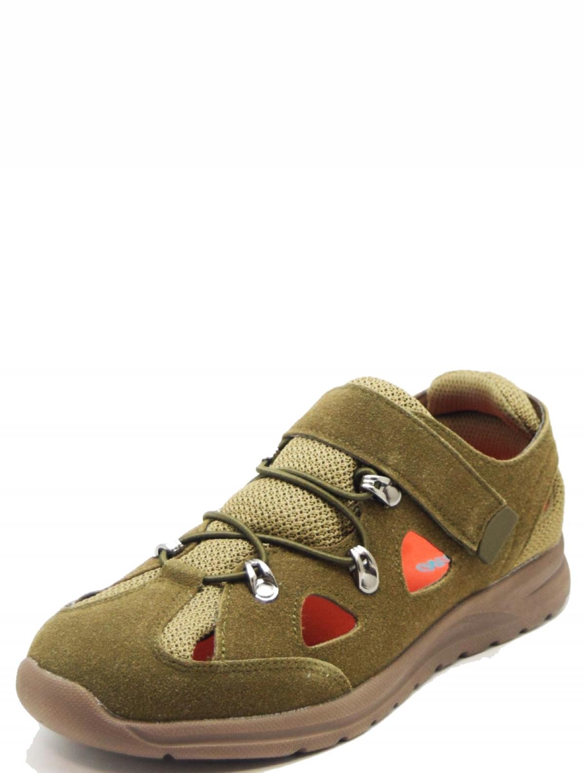 Tesoro 187625/02-02 сандали для мальчика