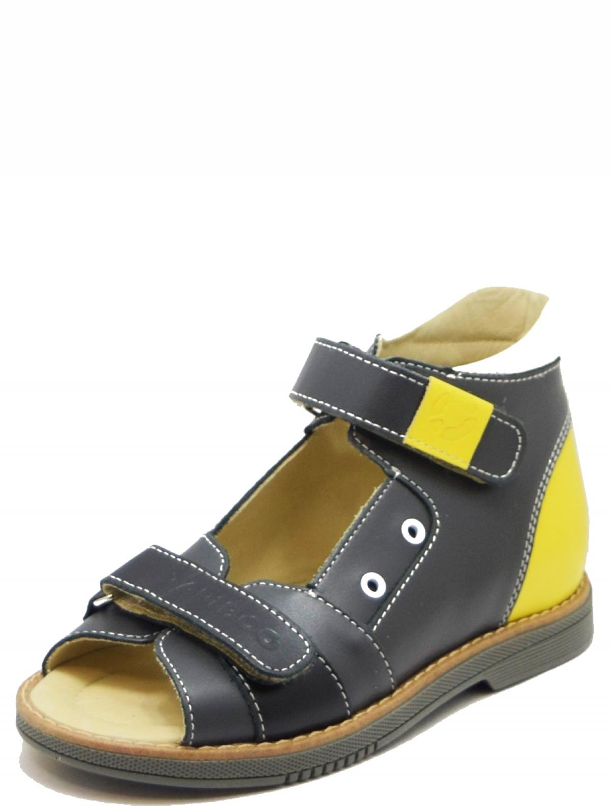 Tapiboo 26003-20 сандали для мальчика