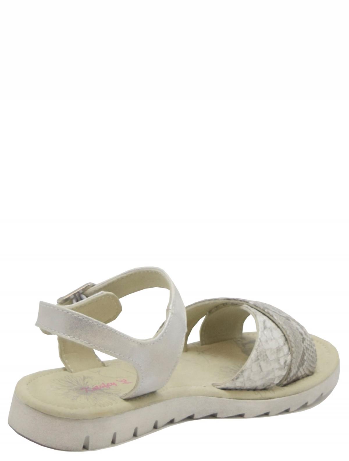 623012-22 сандали для девочки