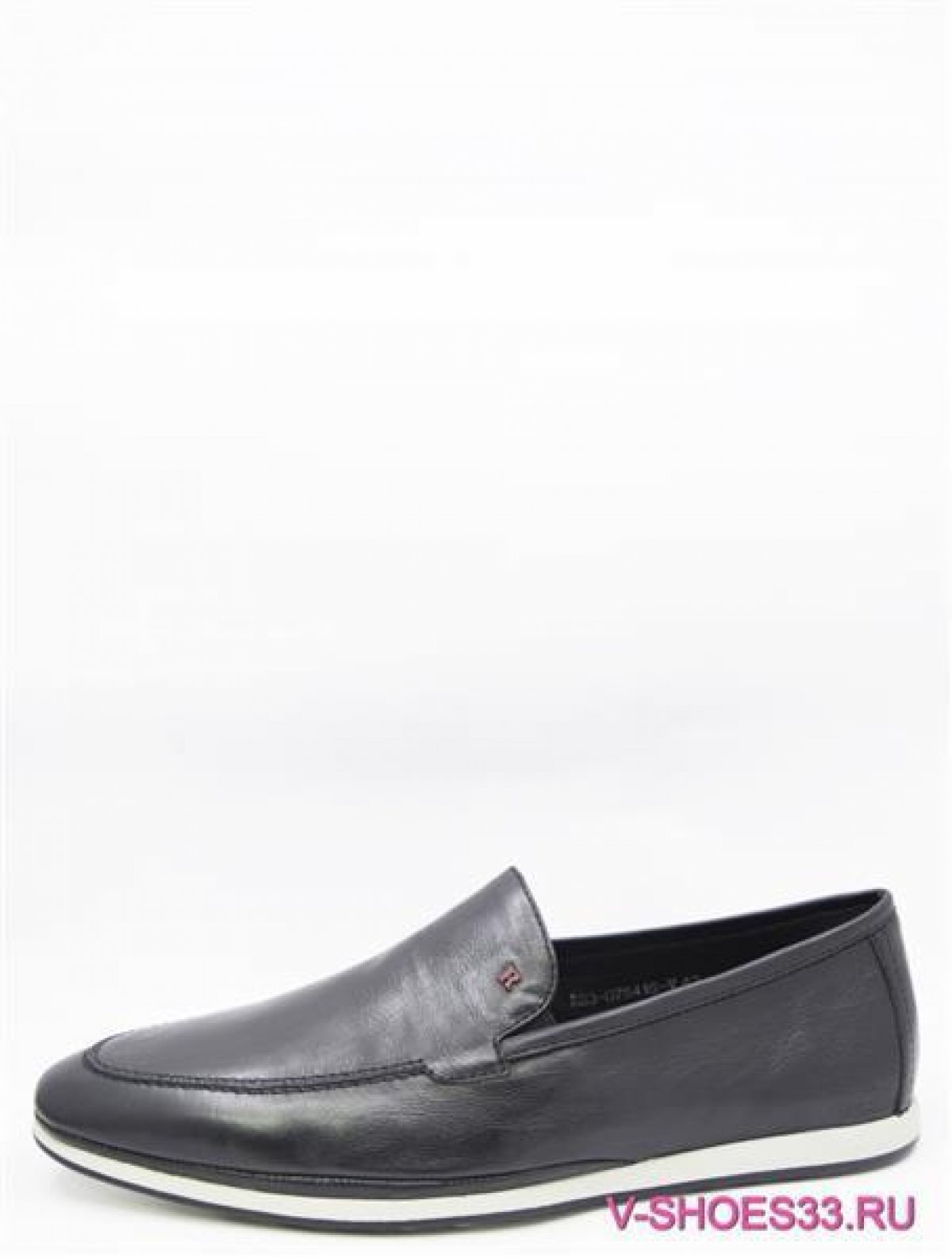 K83-075416 туфли мужские