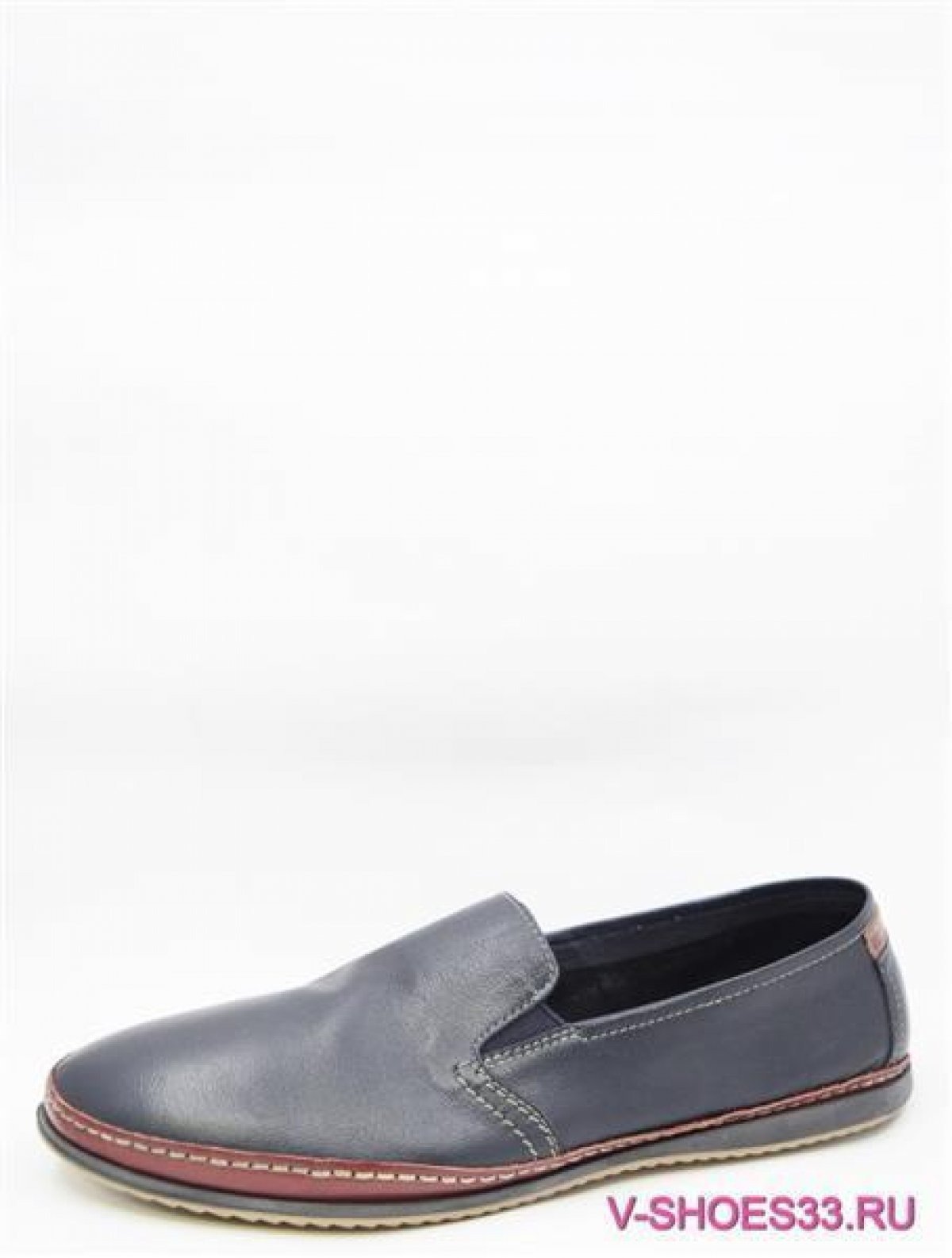 K83-075674 мужские туфли