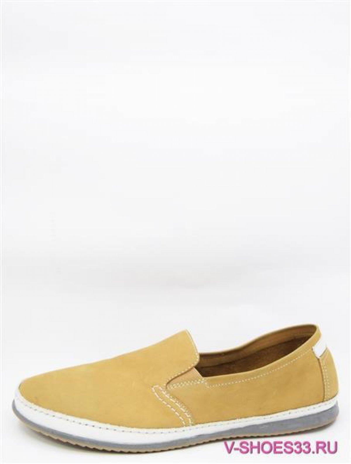 K83-075675 мужские туфли