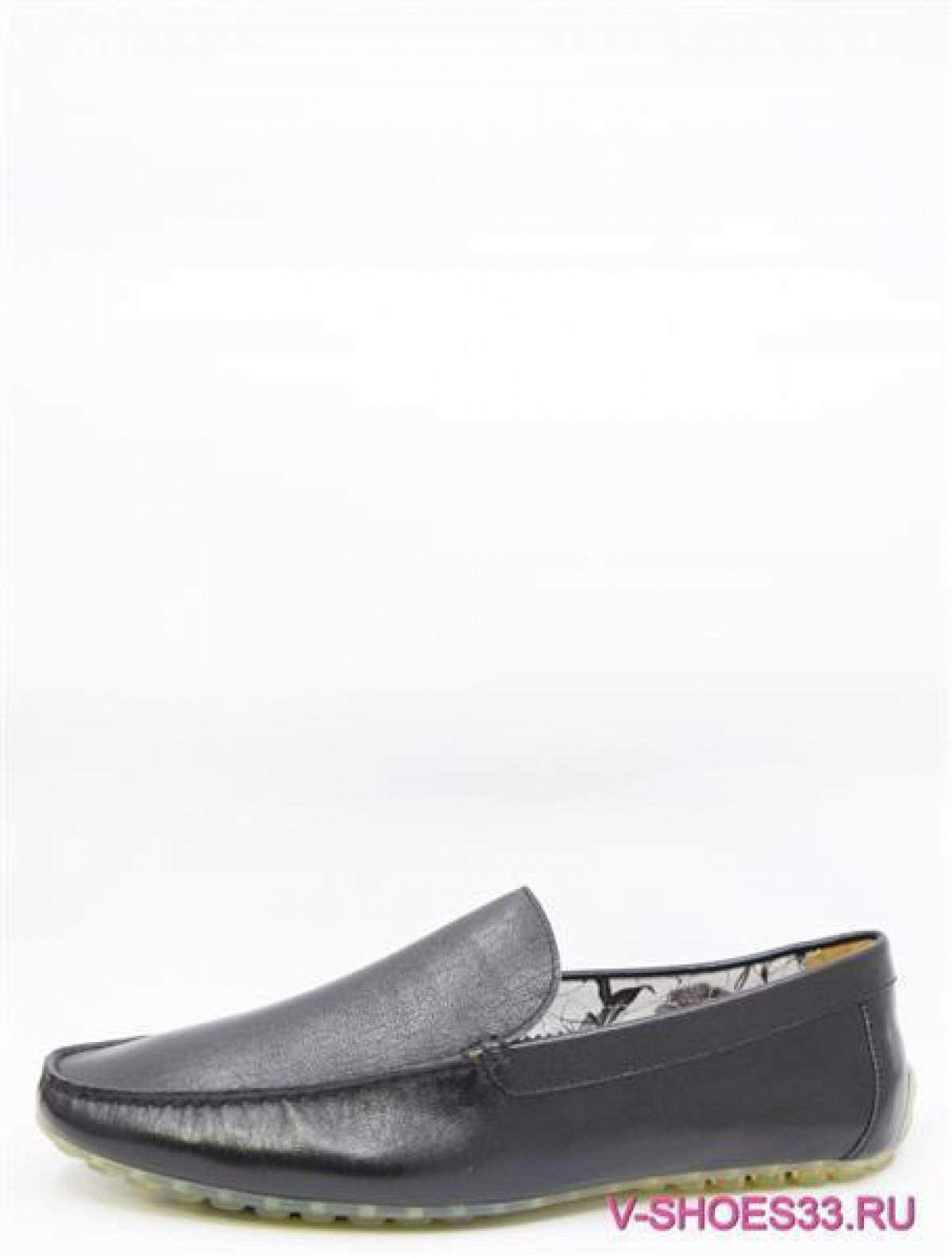 K87-075388 мужские туфли
