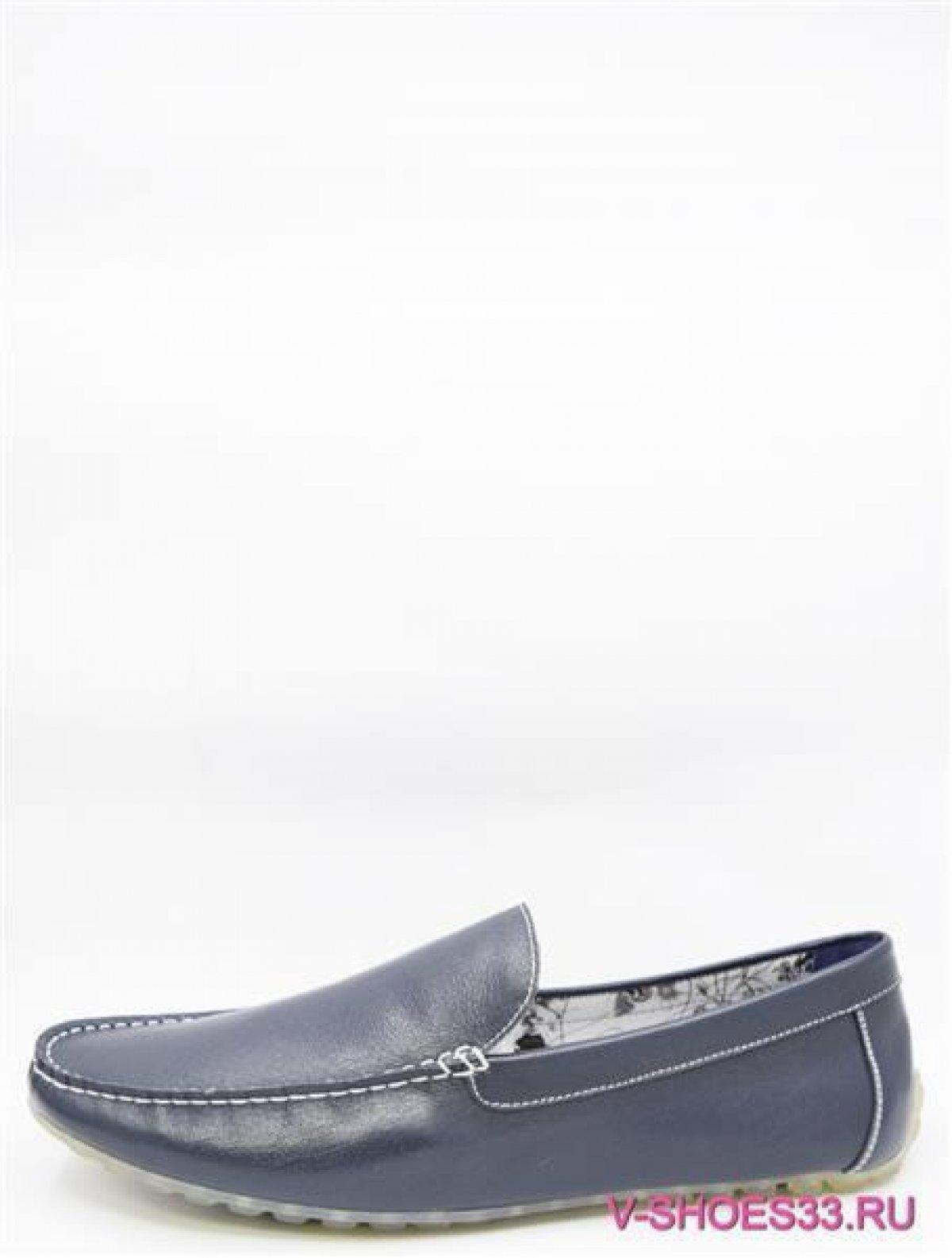 K87-075389 туфли мужские