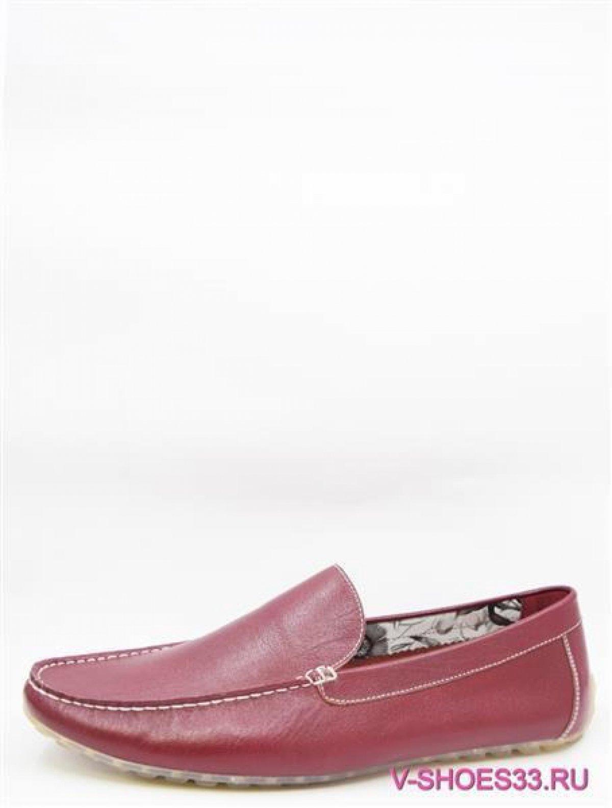 K87-075390 мужские туфли