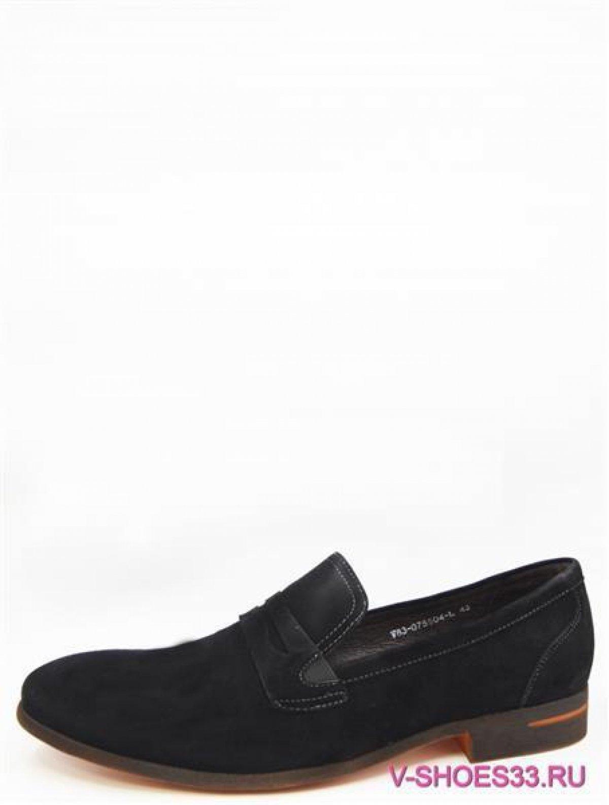 V83-075504 мужские туфли