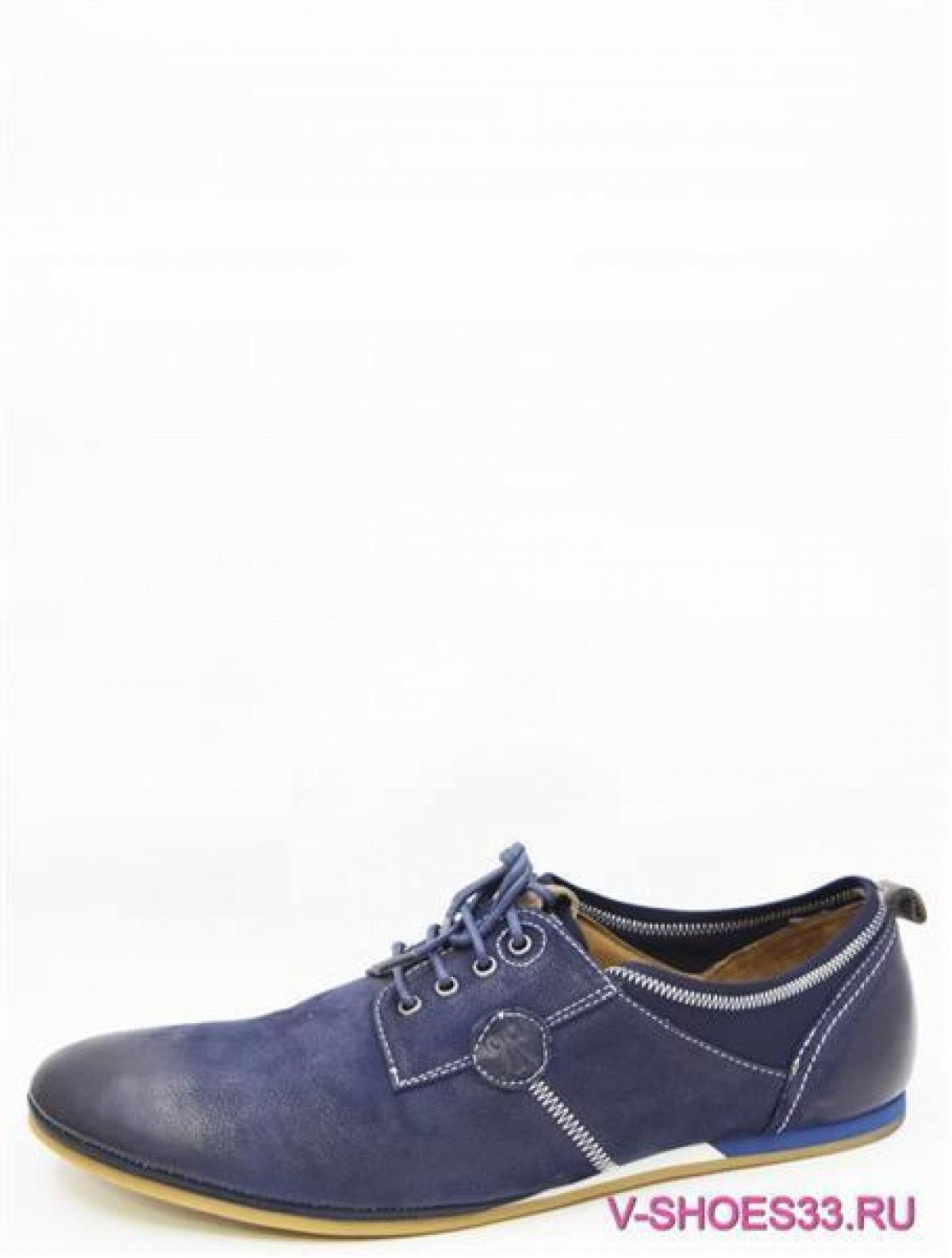 Respect V83-075947 мужские туфли