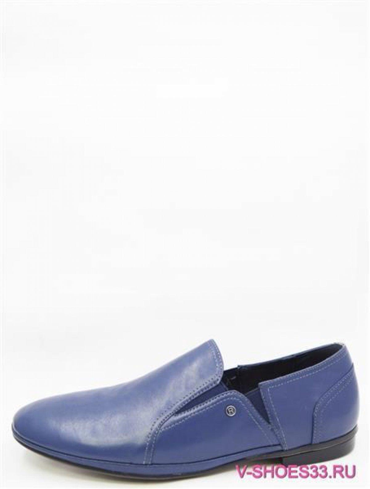V83-076070 мужские туфли