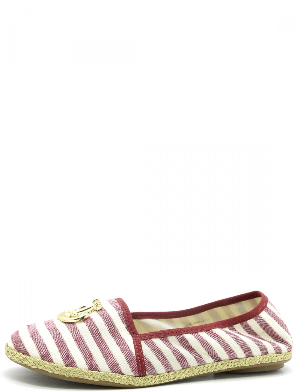 Moleca 5249,101-BBR-04-TU женские балетки