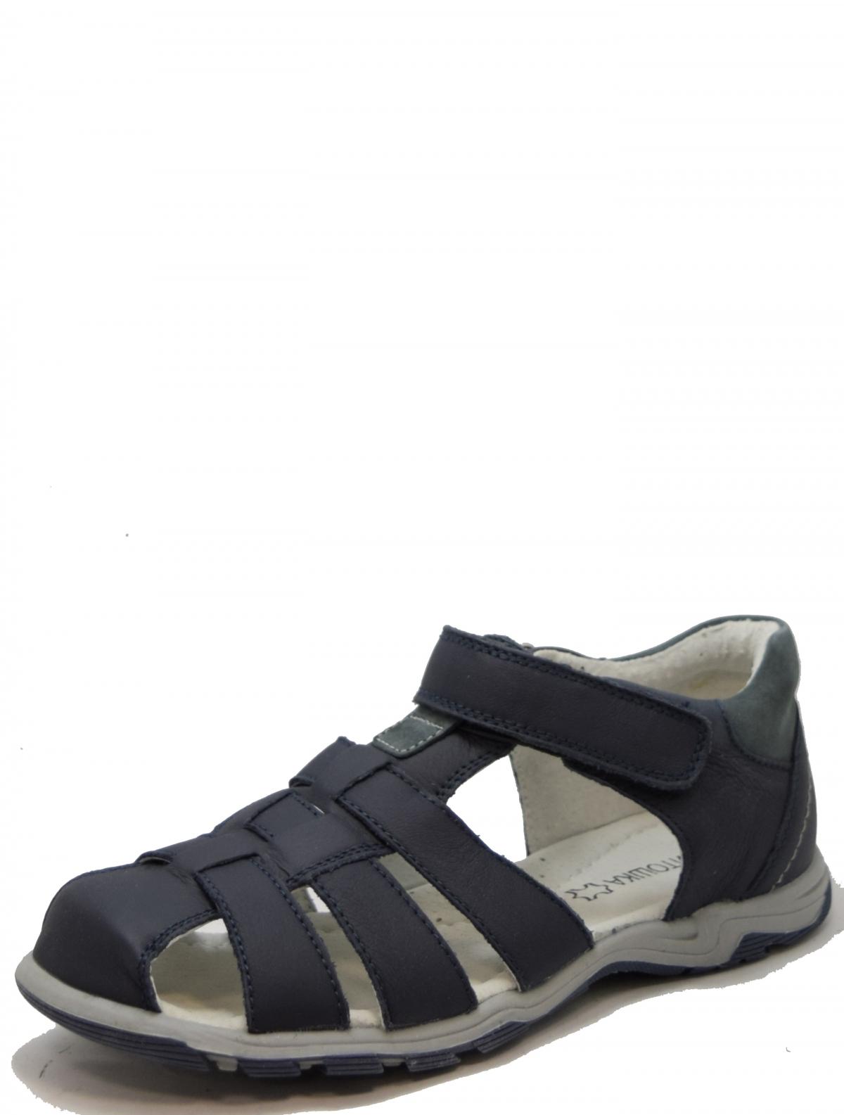 Капитошка A10044 сандали для мальчика