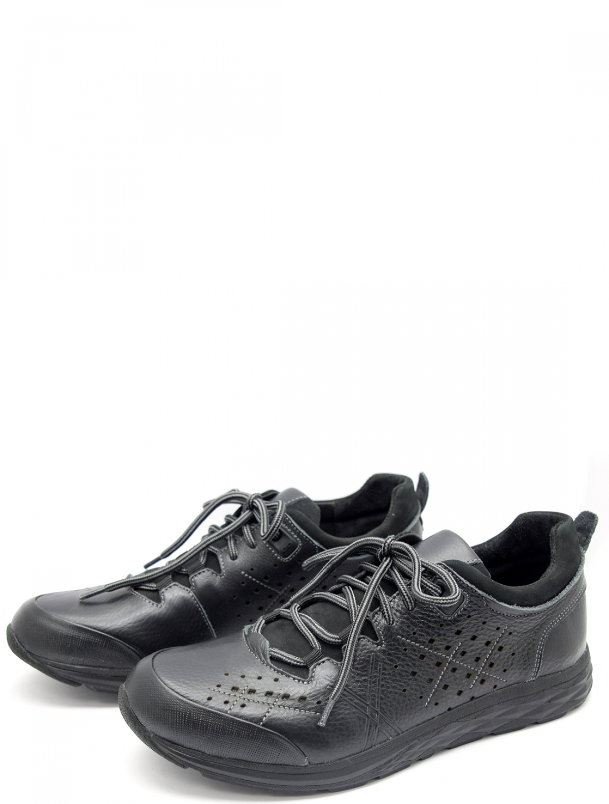 Bossner 1-464-100-5 мужские туфли