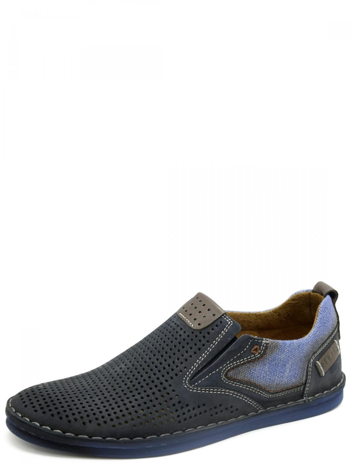 Тофа 919116-8 мужские туфли