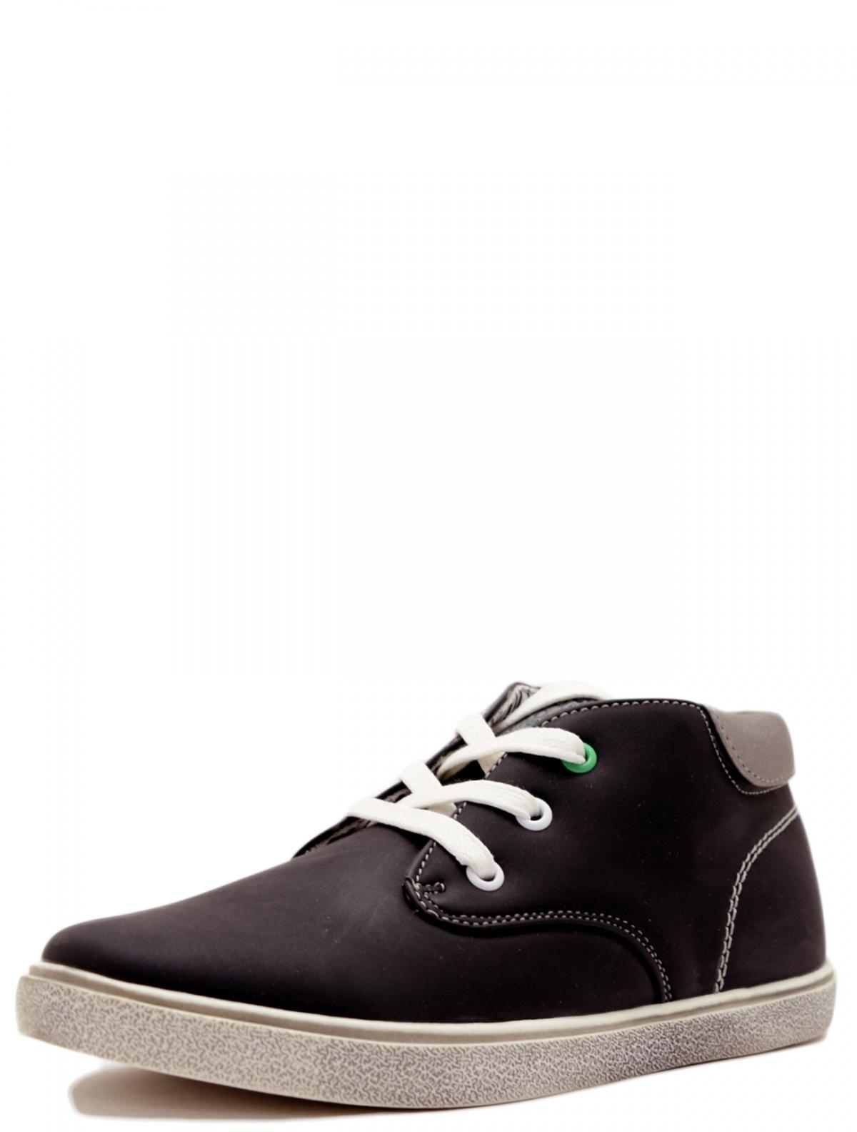 R019516650-BK туфли для мальчика