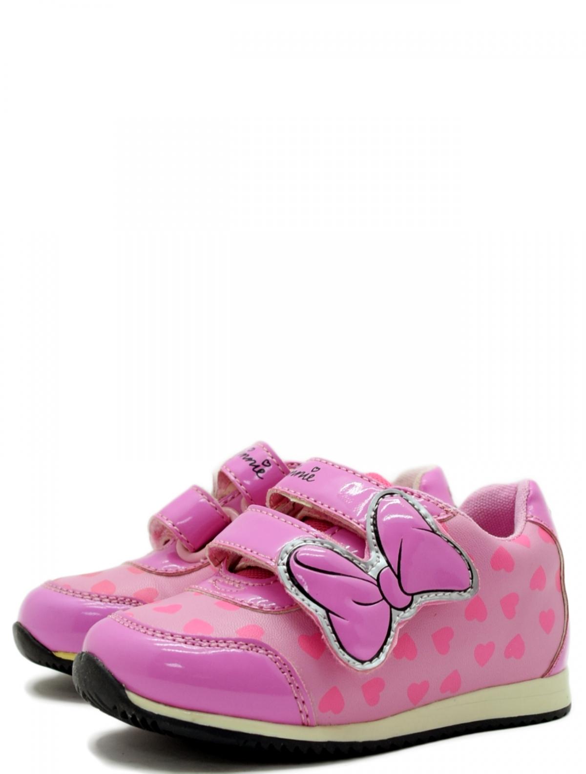 DM002249 кроссовки для девочки