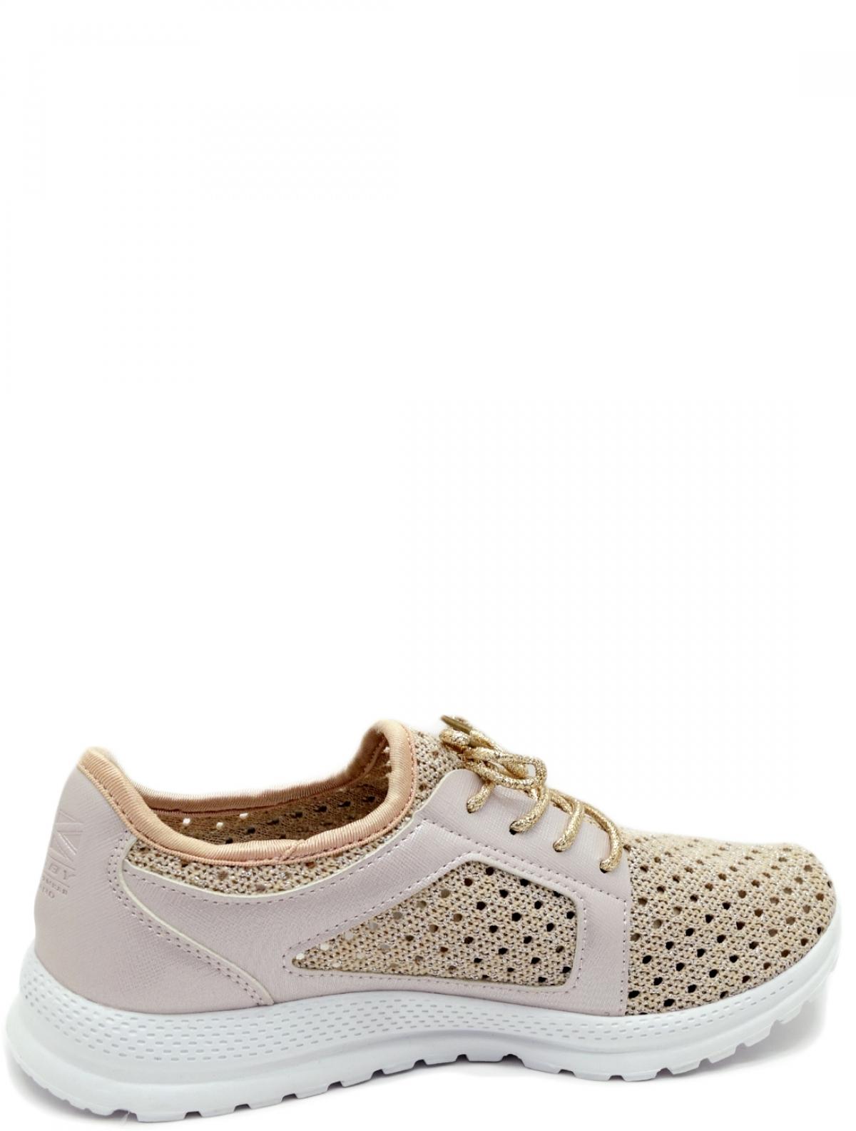 CROSBY 497377/01-02 женские кроссовки