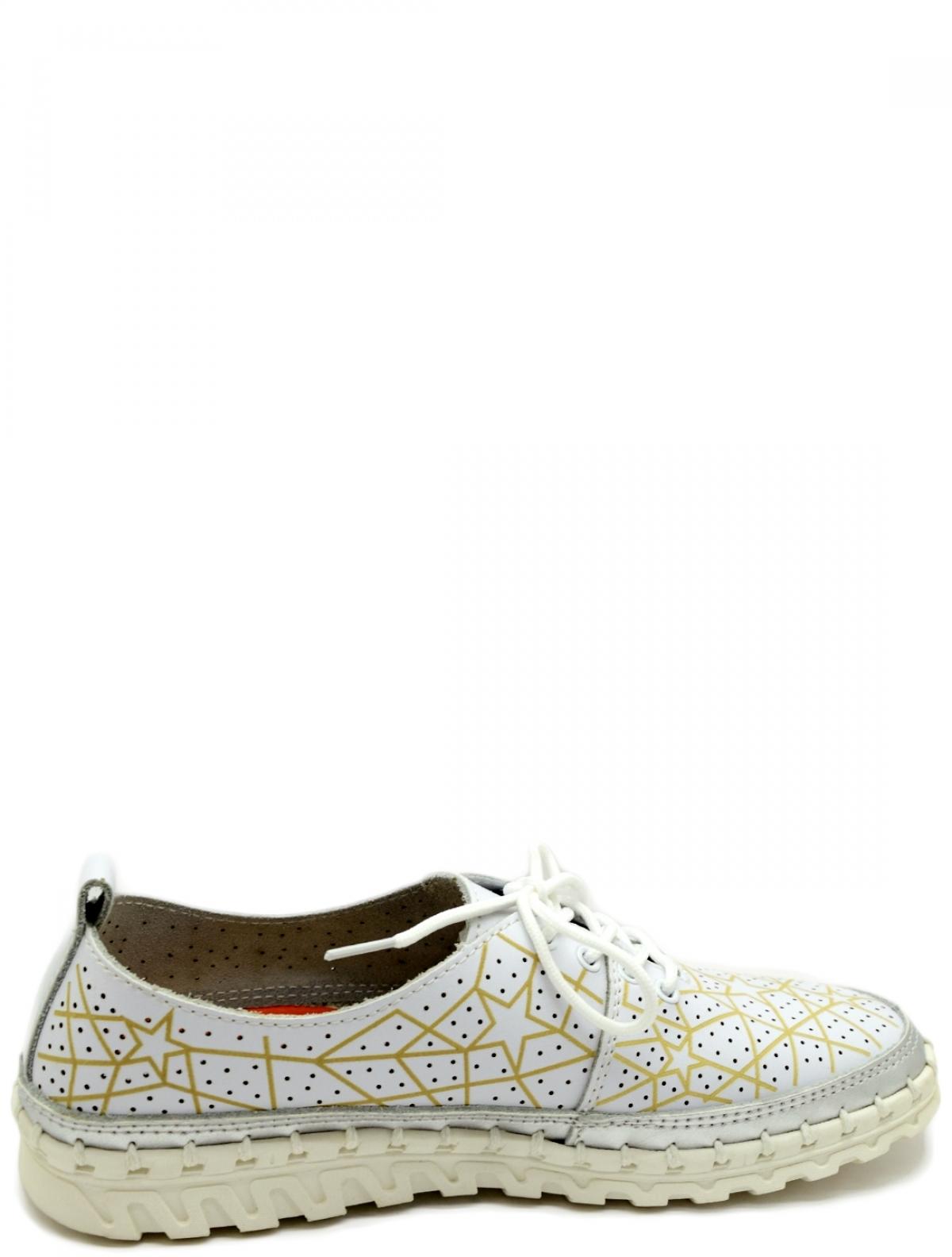 CROSBY 497712/01-01 женские туфли