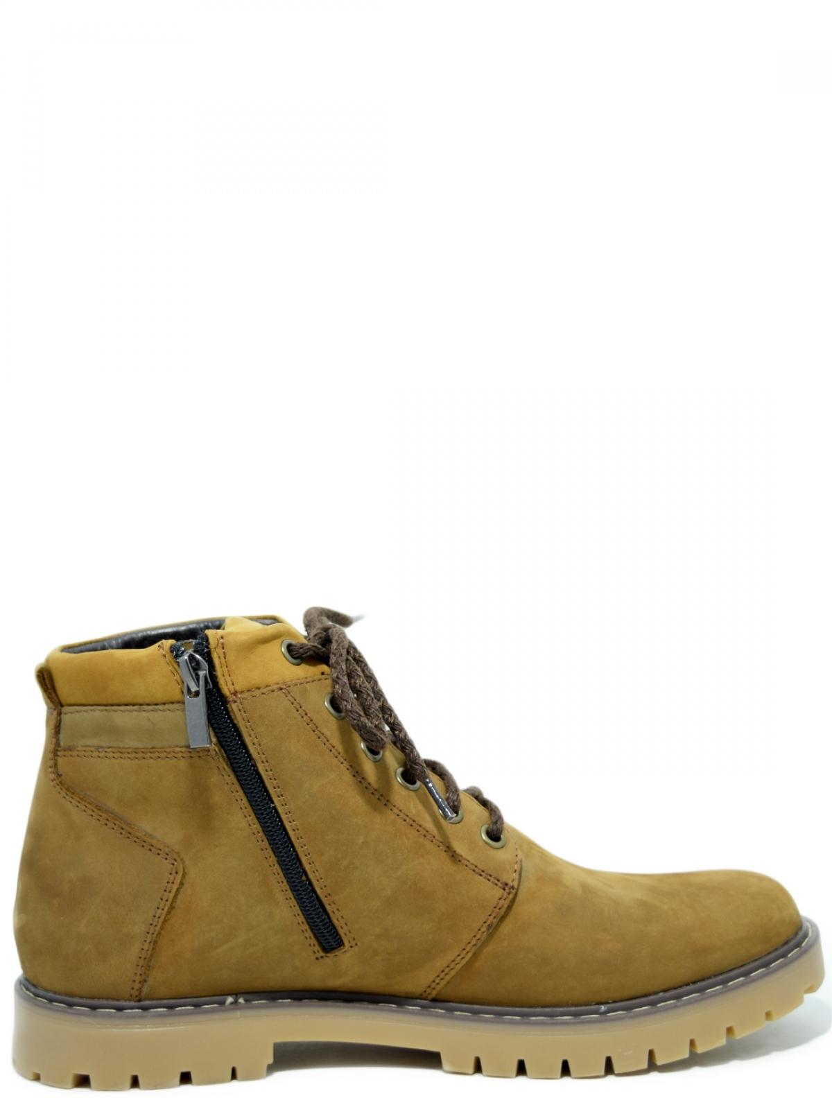 Fossa 328-10-08 мужские ботинки