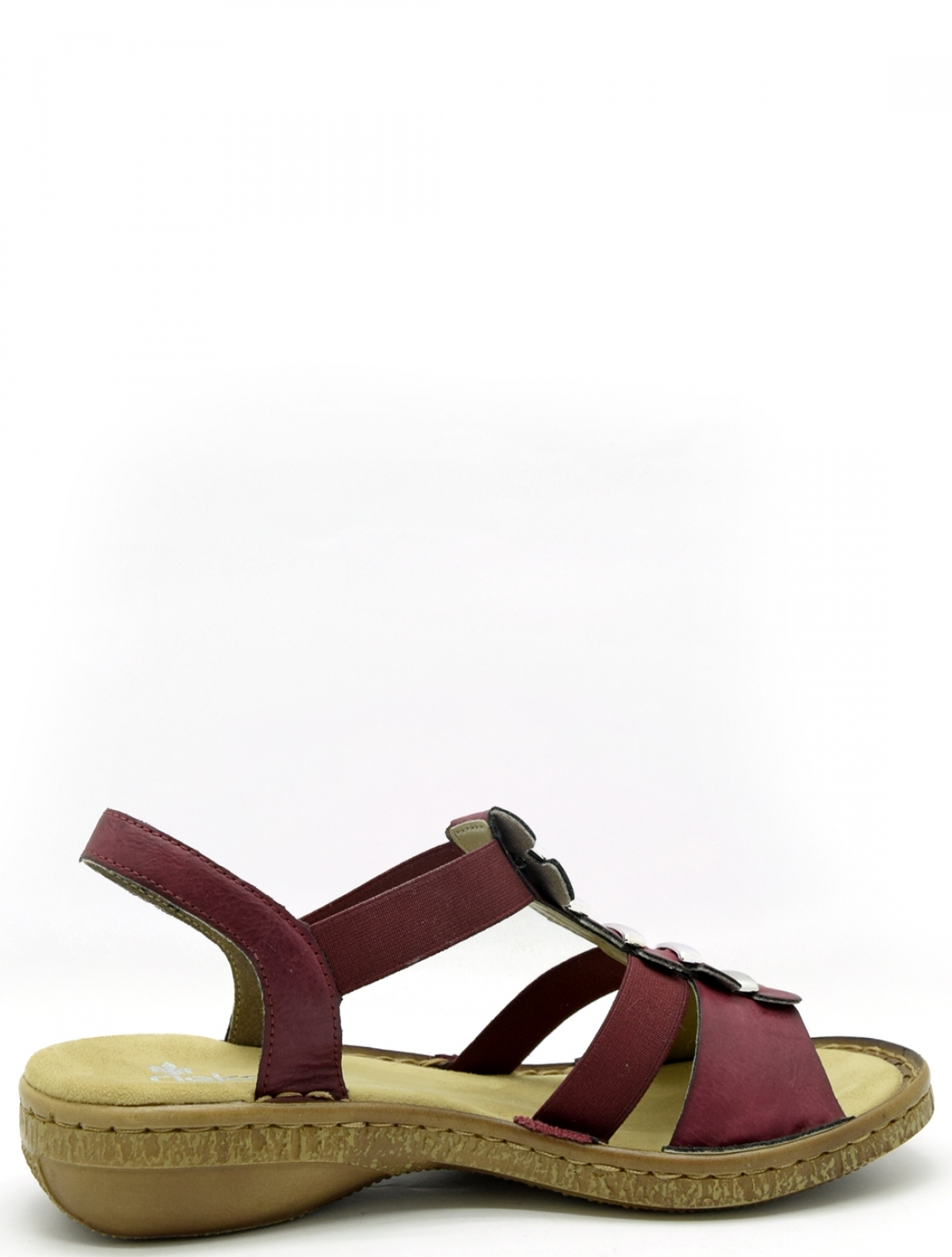 Rieker 62850-35 женские сандали