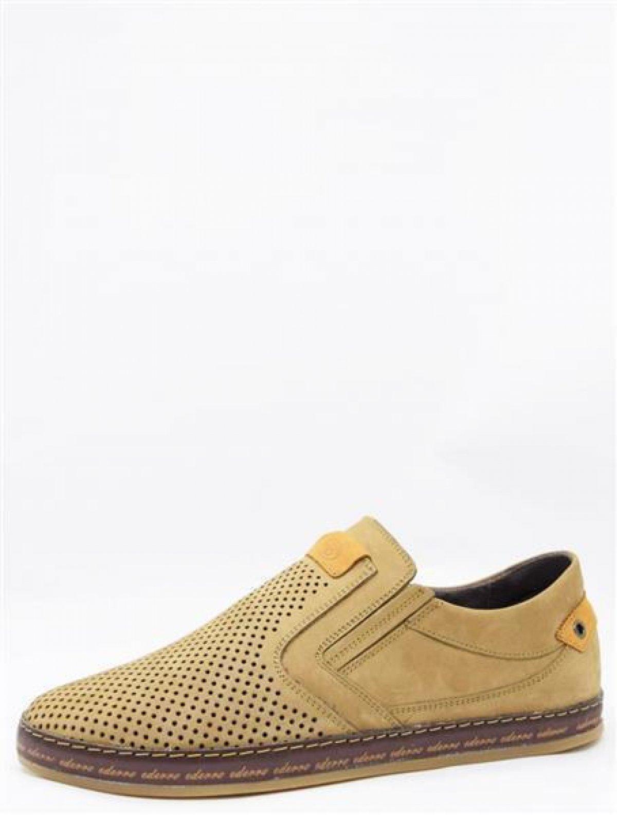 EDERRO 9145554 мужские туфли