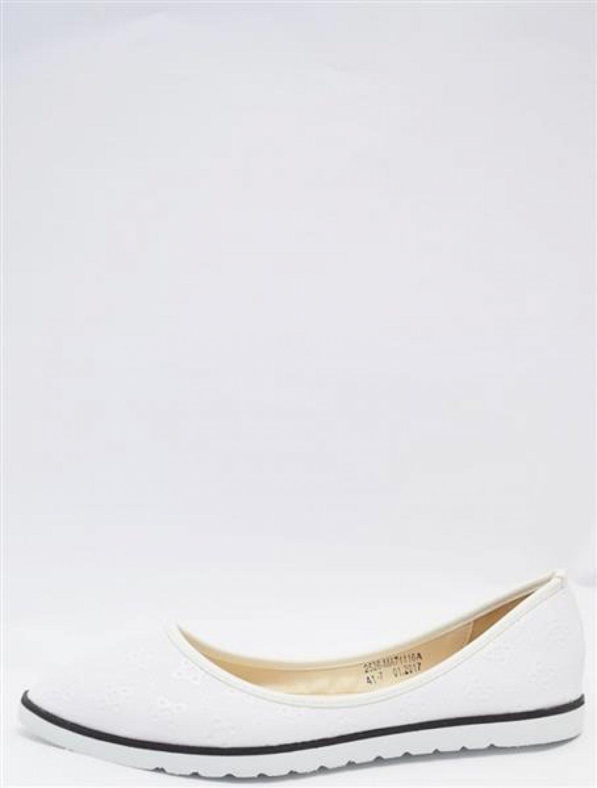 Avenir 2526-MA71116A балетки женские