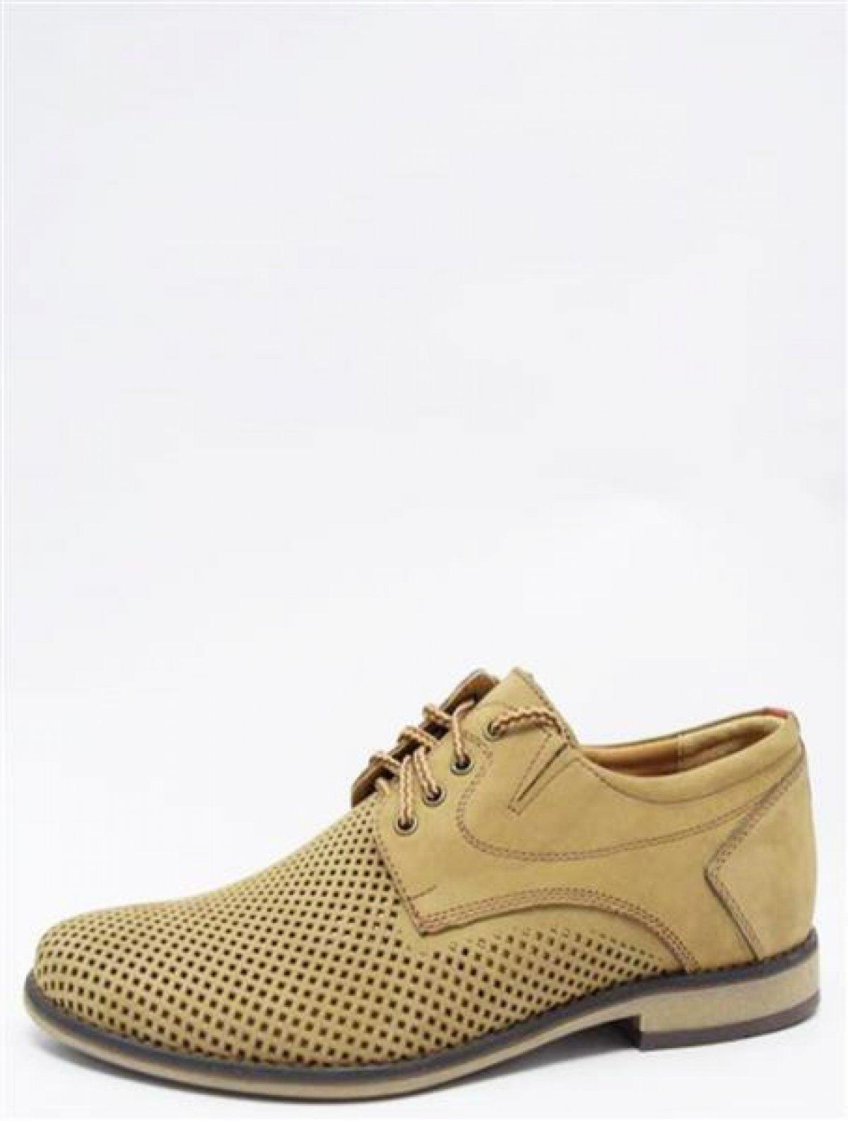Respect VS63-096820 мужские туфли