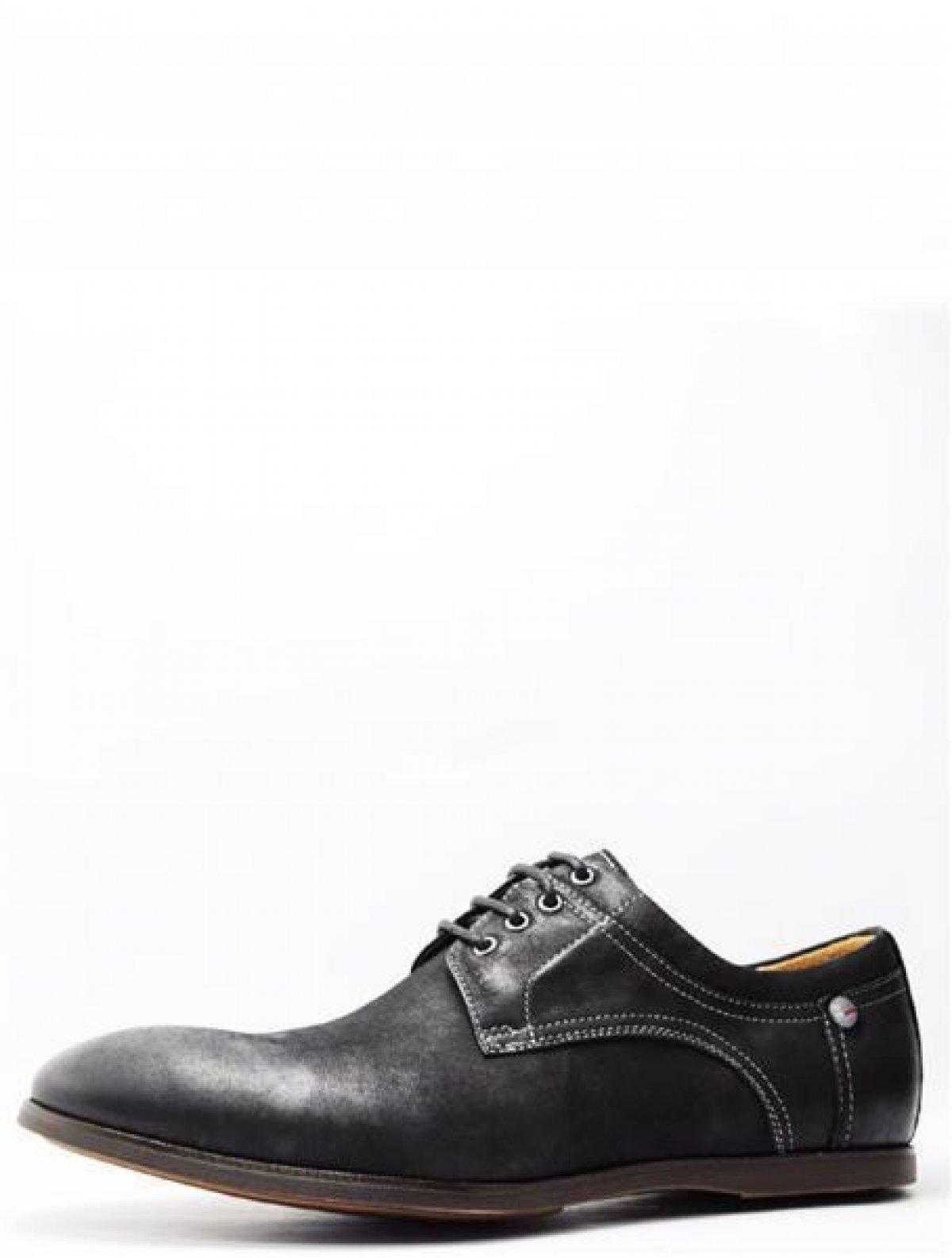 I83-065533 туфли мужские