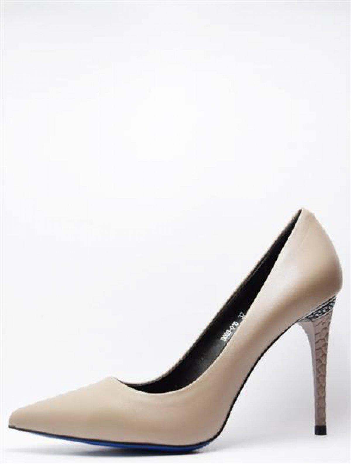Baden D098-010 туфли женские