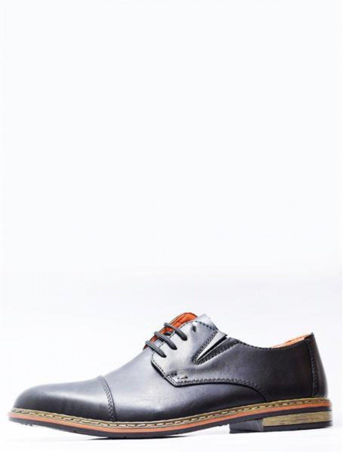 Rieker B1721-00 мужские туфли