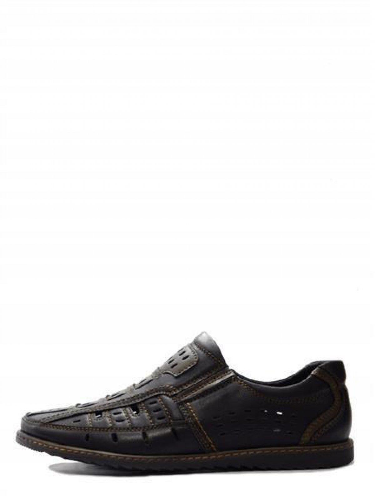 617768-5 мужские туфли