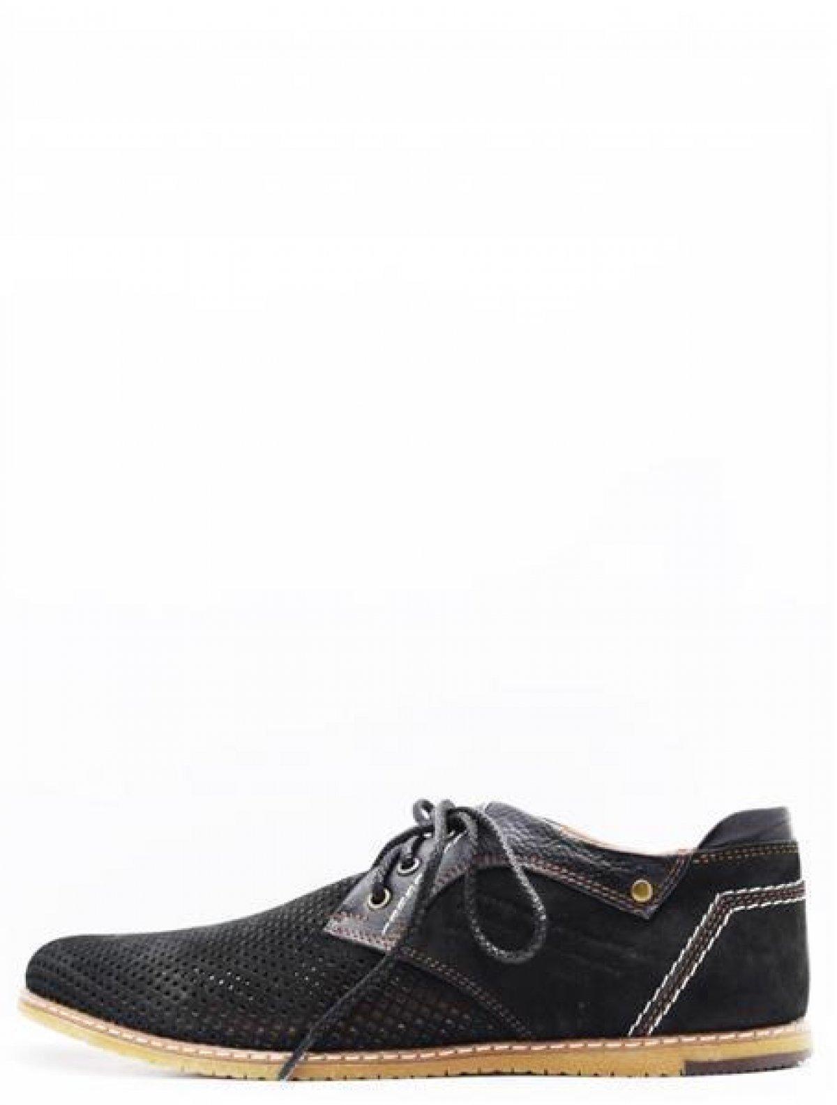 DINO RICCI trend 514-06-01 мужские туфли